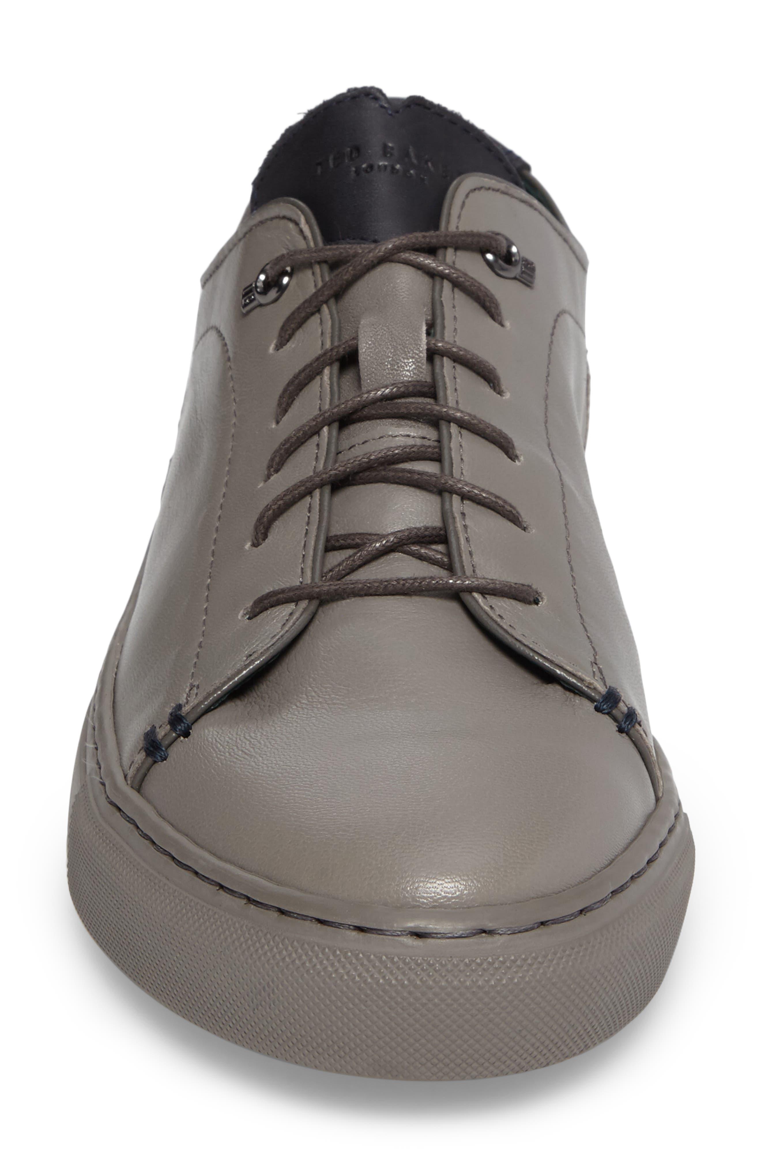 Prinnc Low Top Sneaker,                             Alternate thumbnail 4, color,                             028