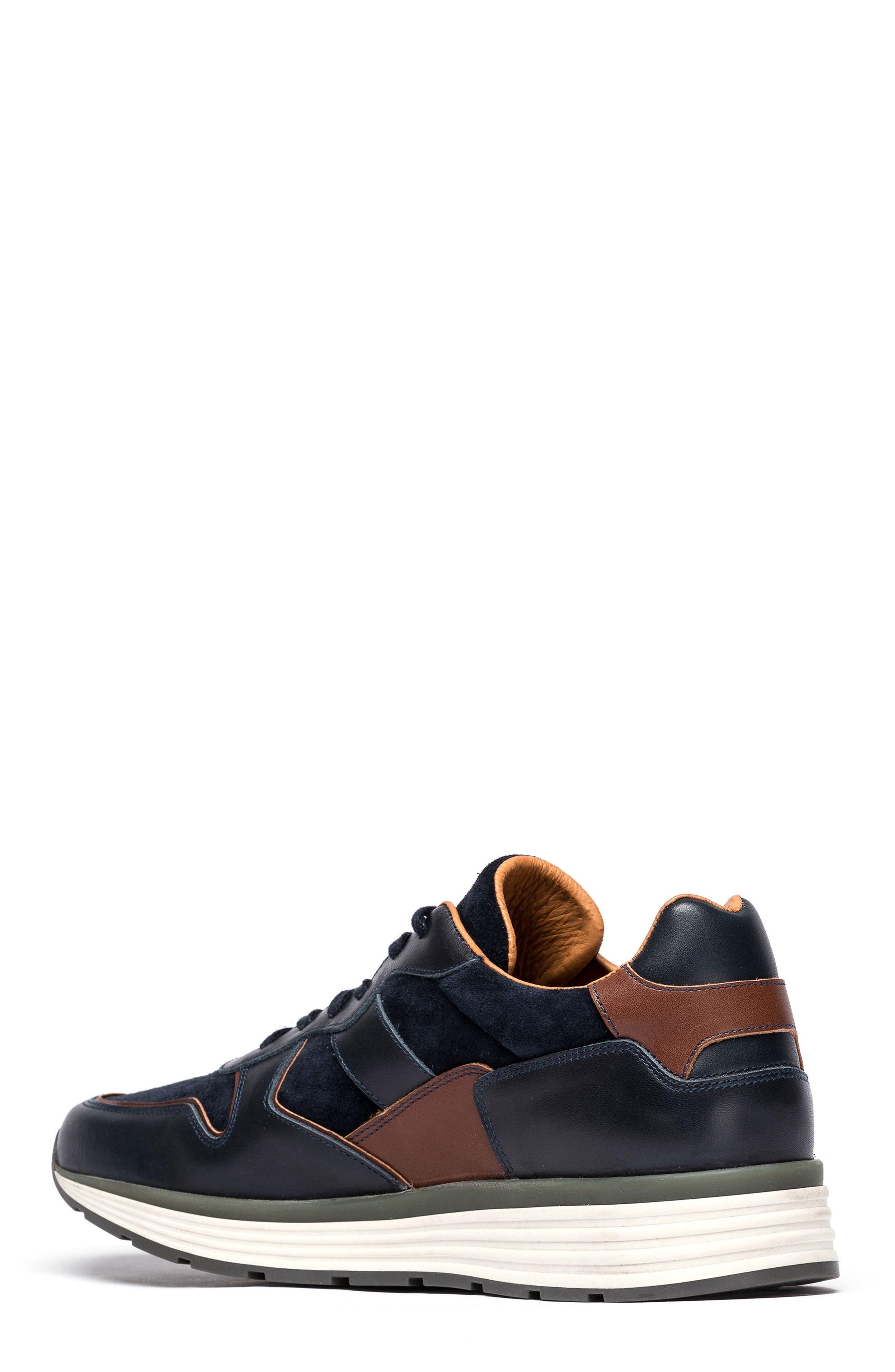 Hickory Sneaker,                             Alternate thumbnail 4, color,