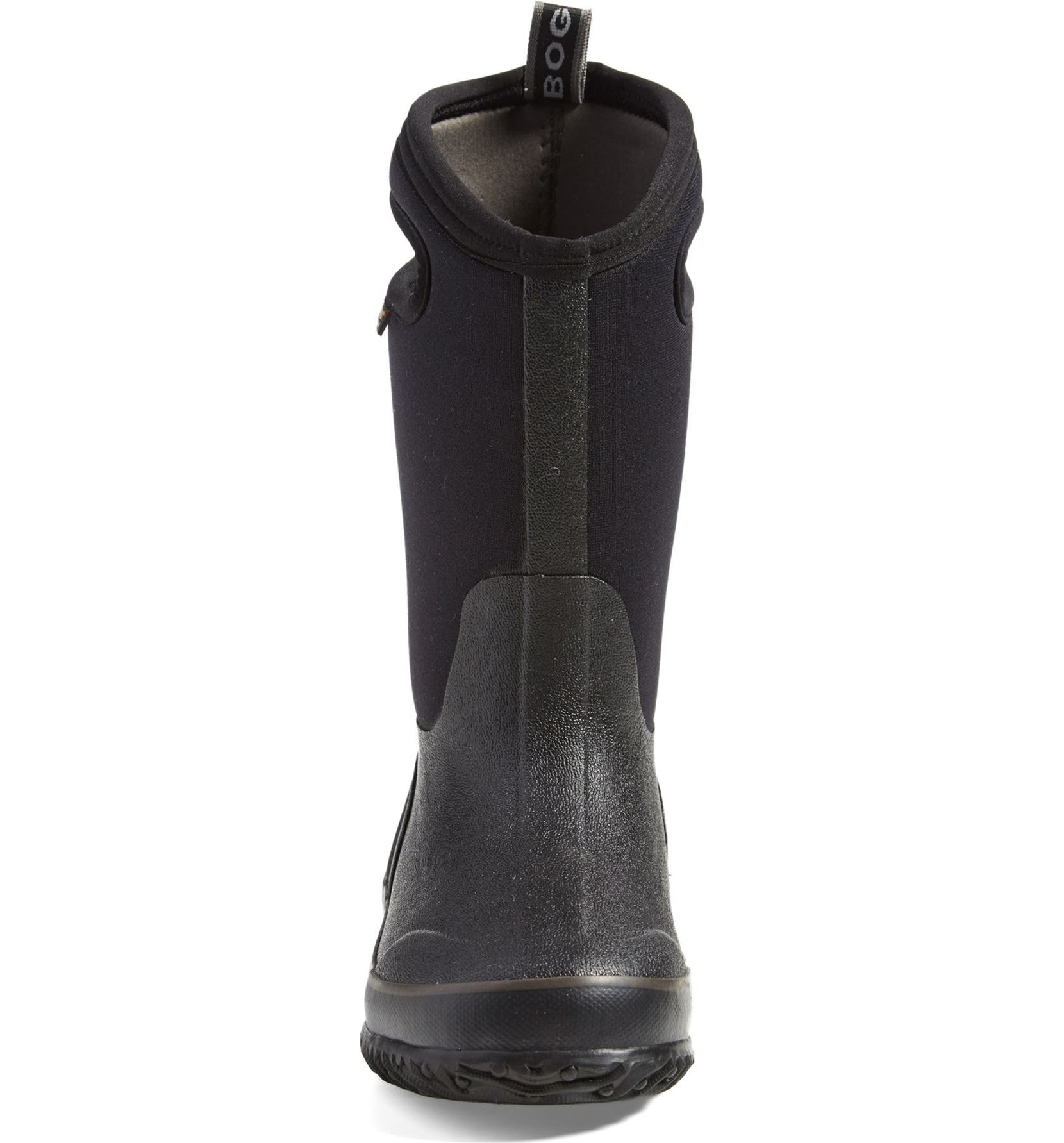 c7e867b4eff3 Bogs Classic High Waterproof Boot (Toddler