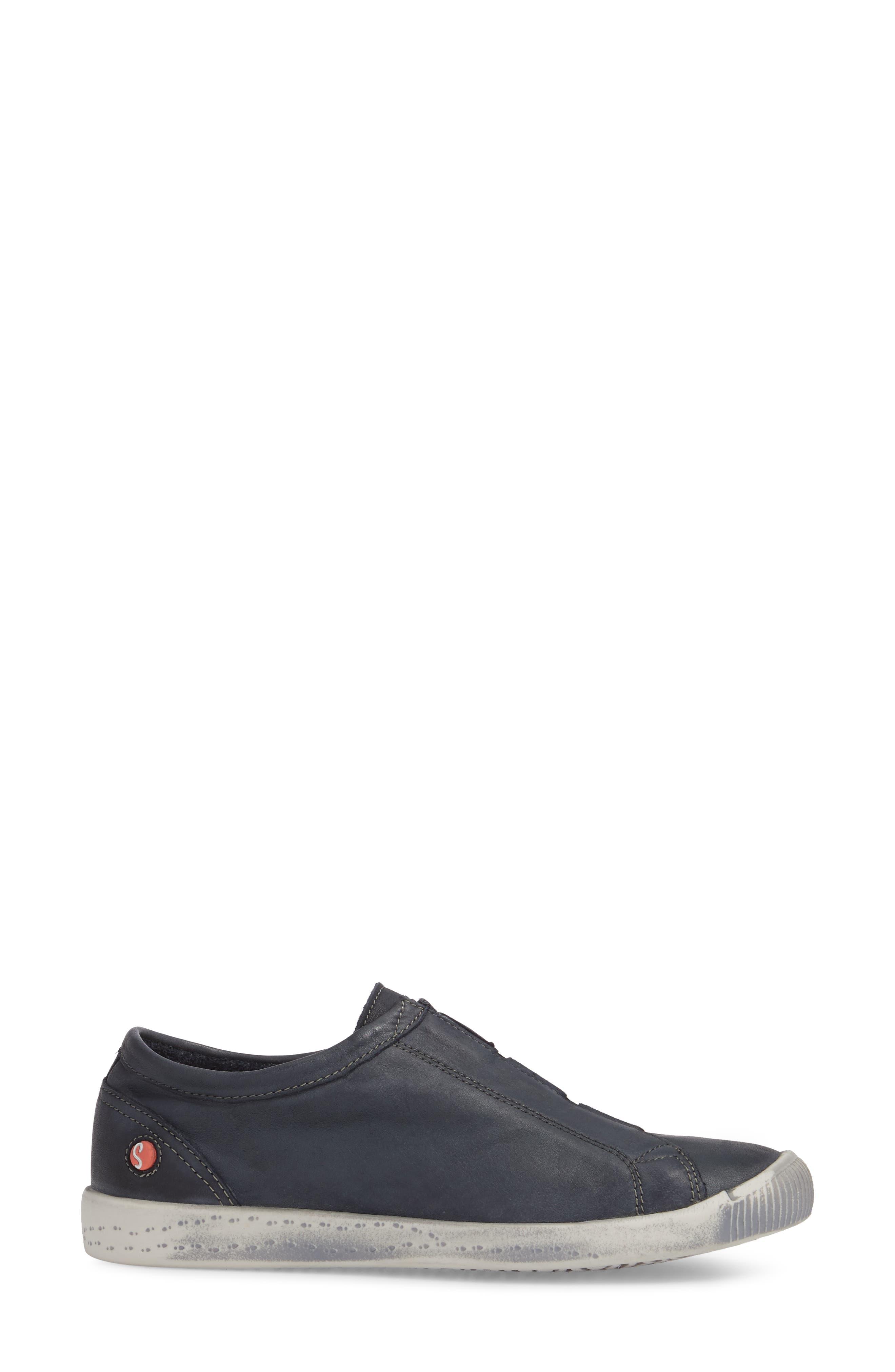 INI453SOF Slip-On Sneaker,                             Alternate thumbnail 3, color,                             400