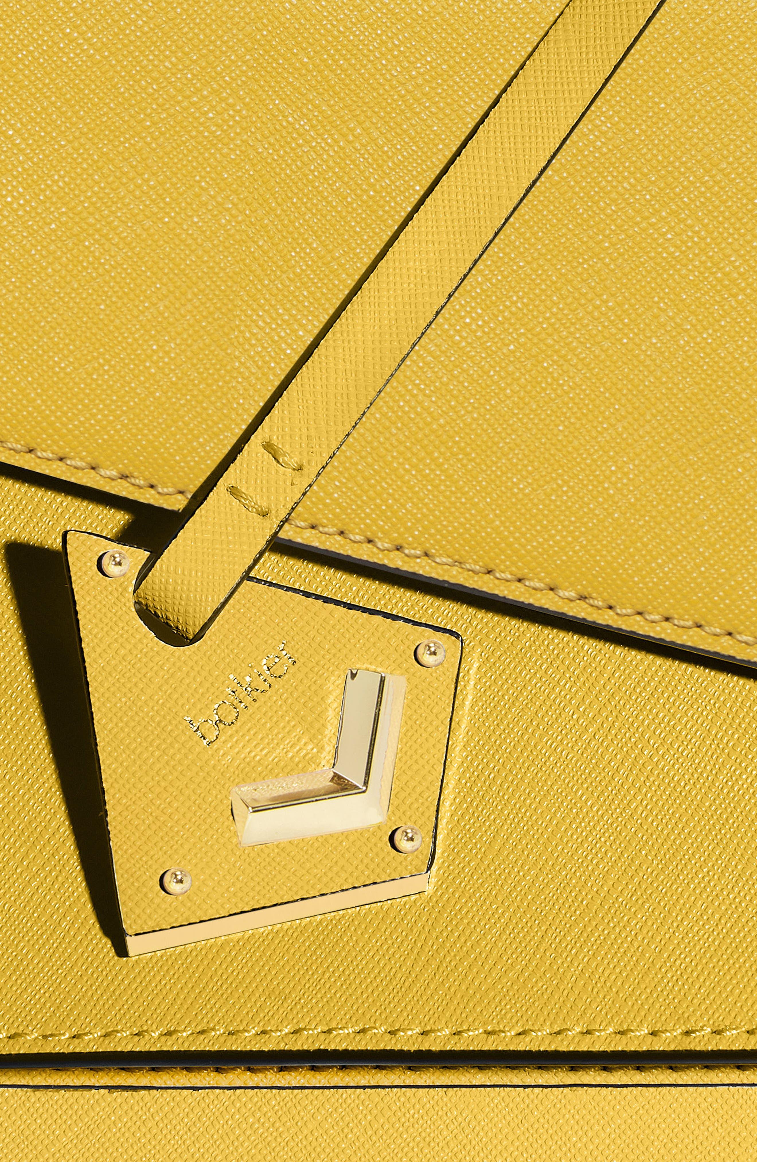 Cobble Hill Leather Crossbody Bag,                             Alternate thumbnail 114, color,