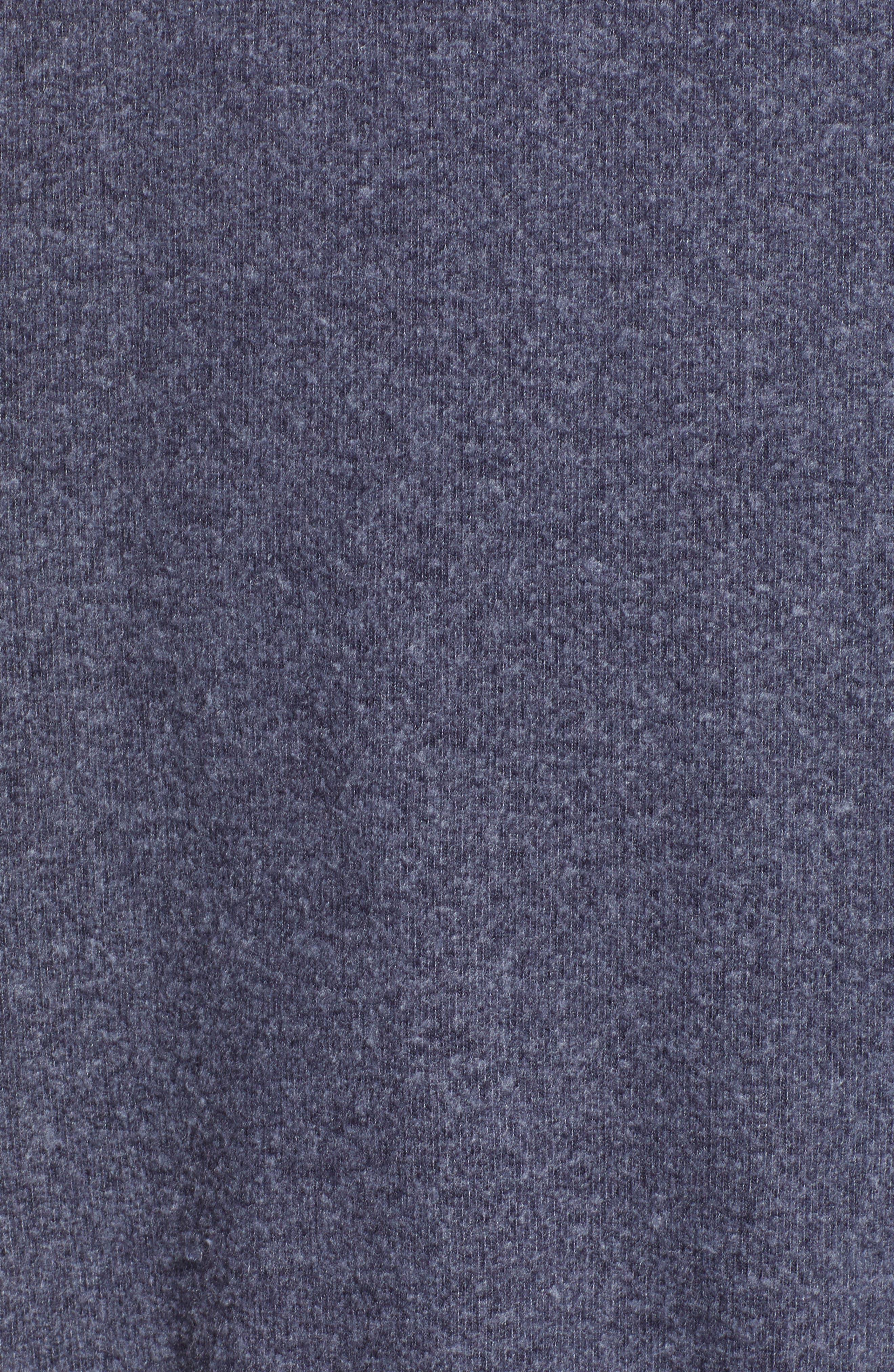 Roadtrip - New York's Finest Pullover,                             Alternate thumbnail 5, color,                             OXFORD