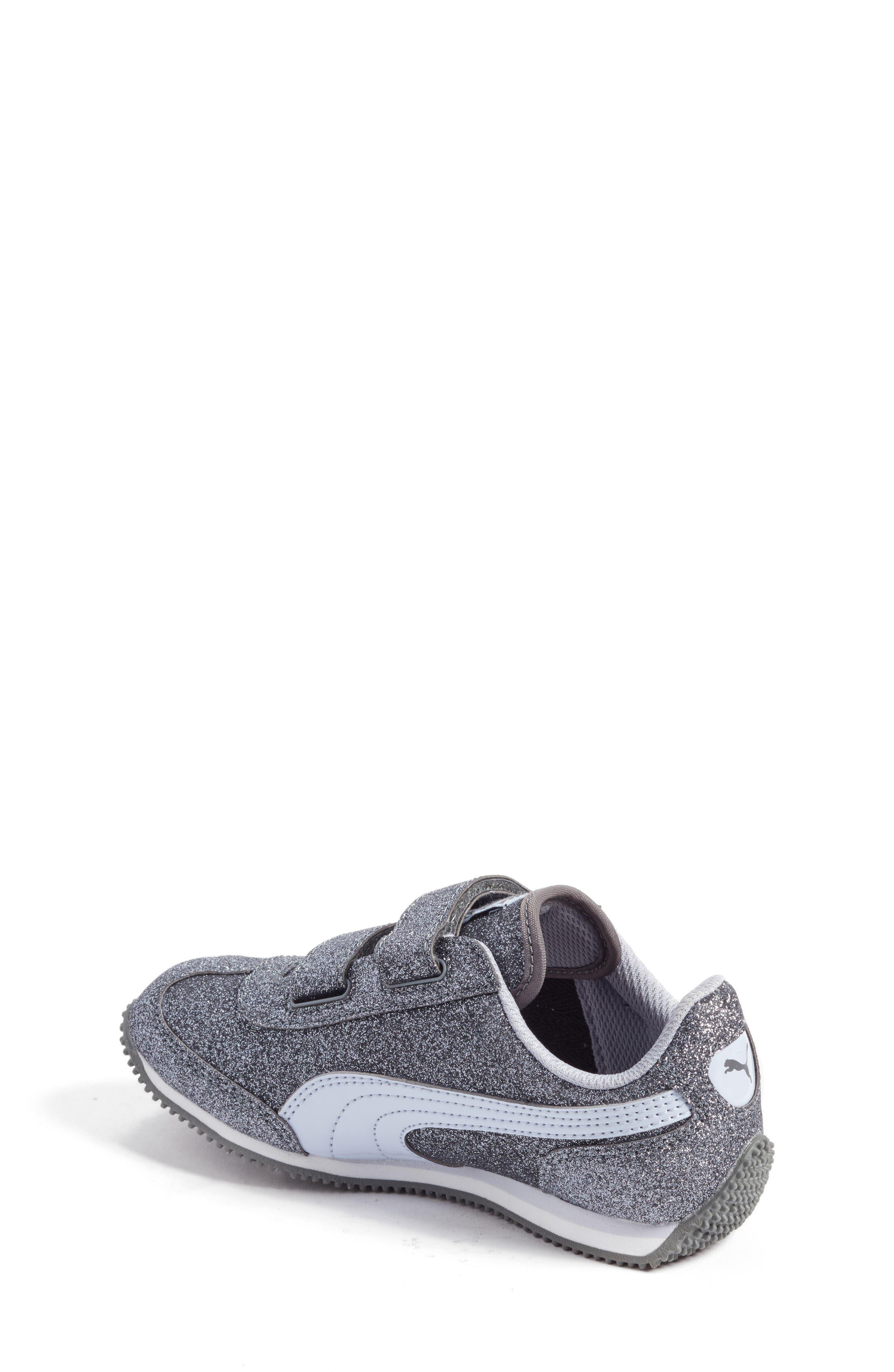 Whirlwind Glitz Sneaker,                             Alternate thumbnail 2, color,                             400