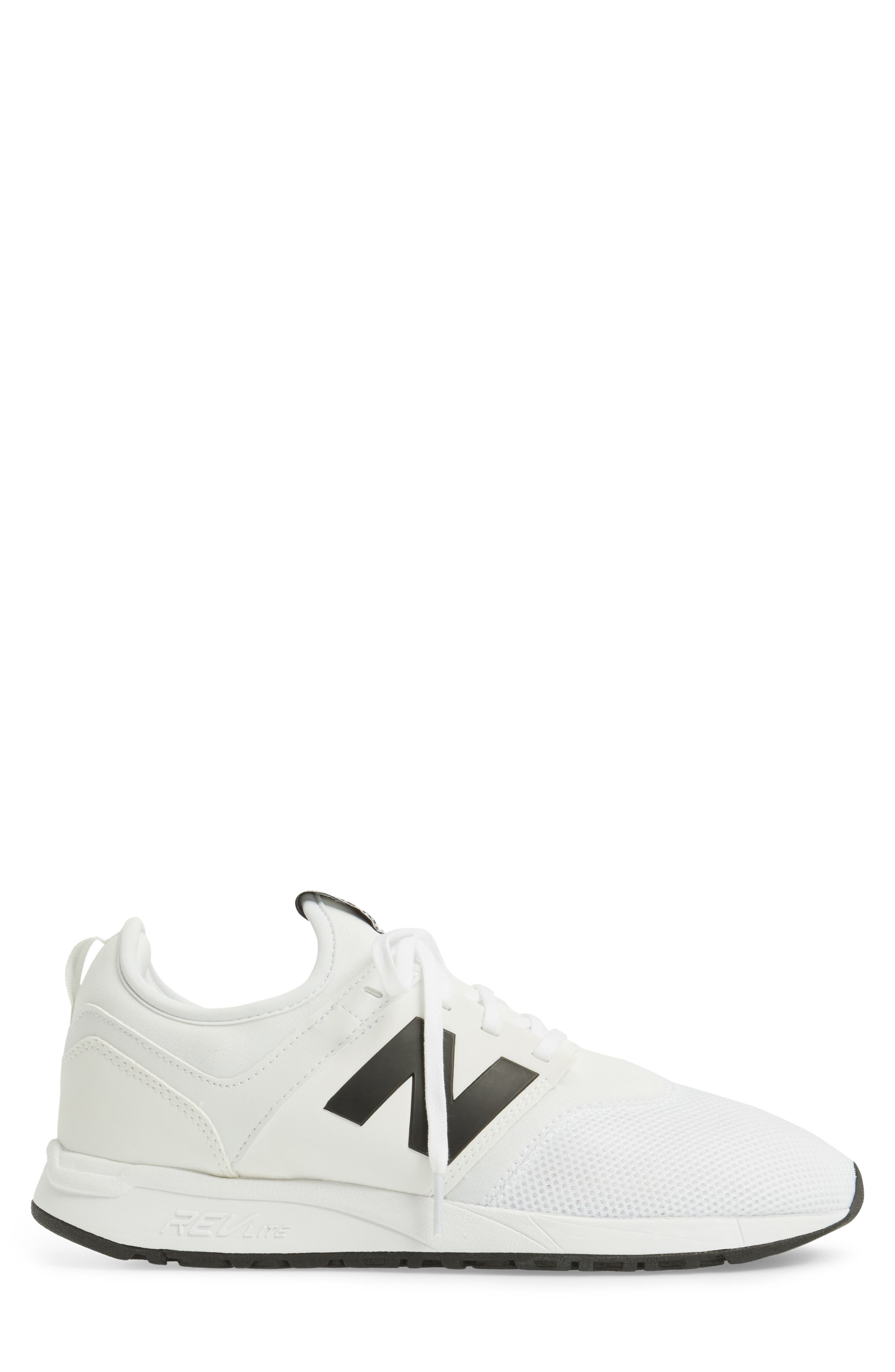 247 Modern Classic Sneaker,                             Alternate thumbnail 11, color,