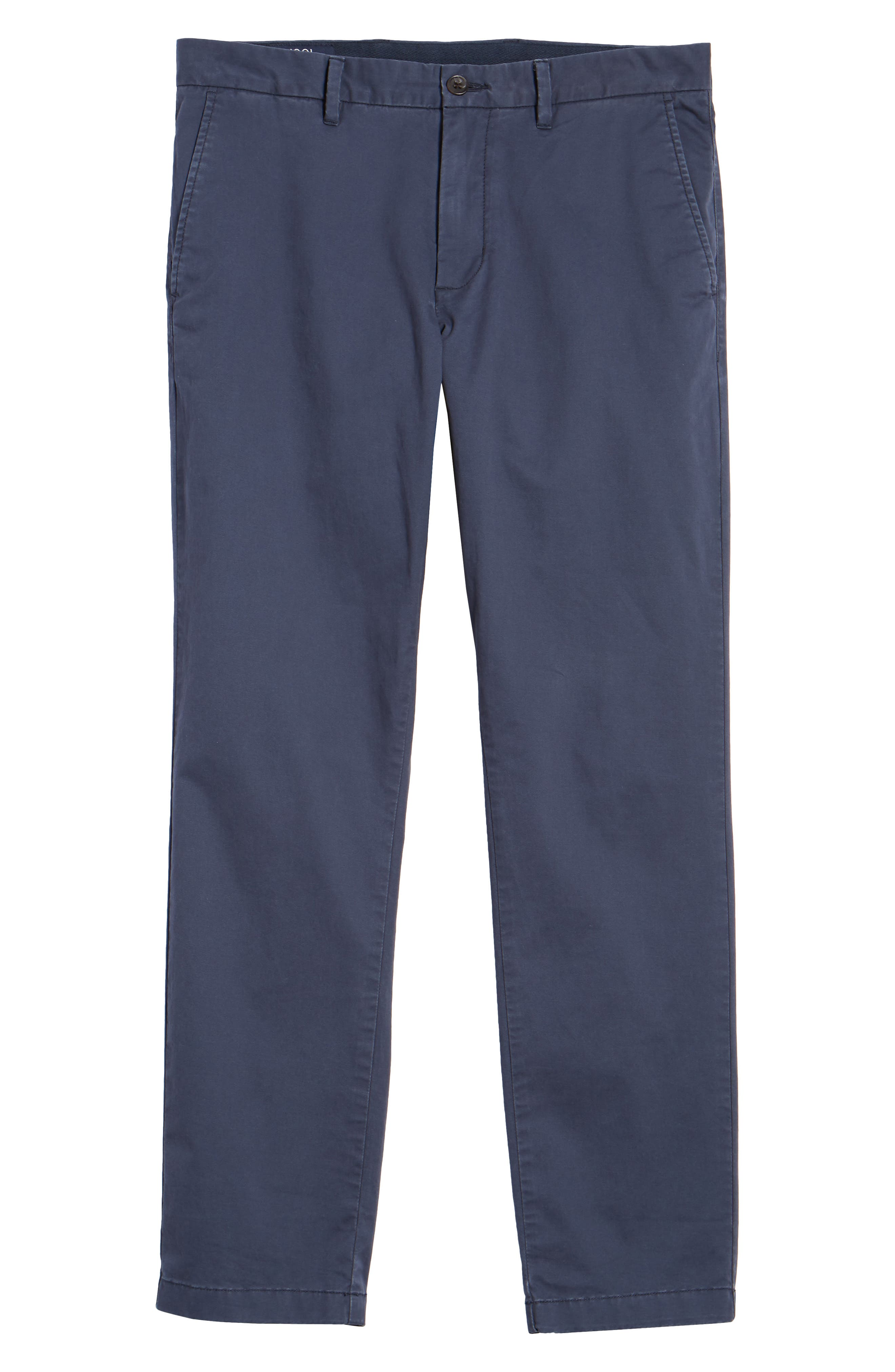Fremont Relaxed Slim Fit Chinos,                             Alternate thumbnail 41, color,