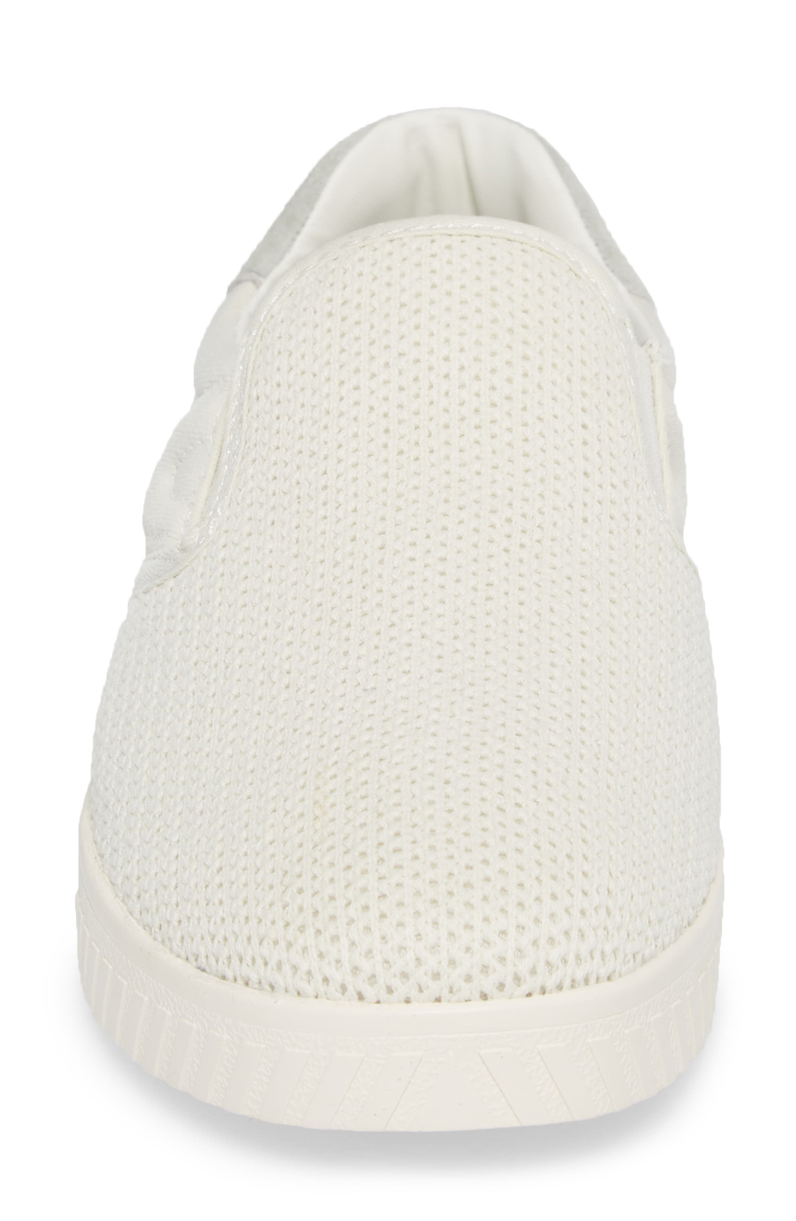 Cruz Mesh Slip-On Sneaker,                             Alternate thumbnail 11, color,