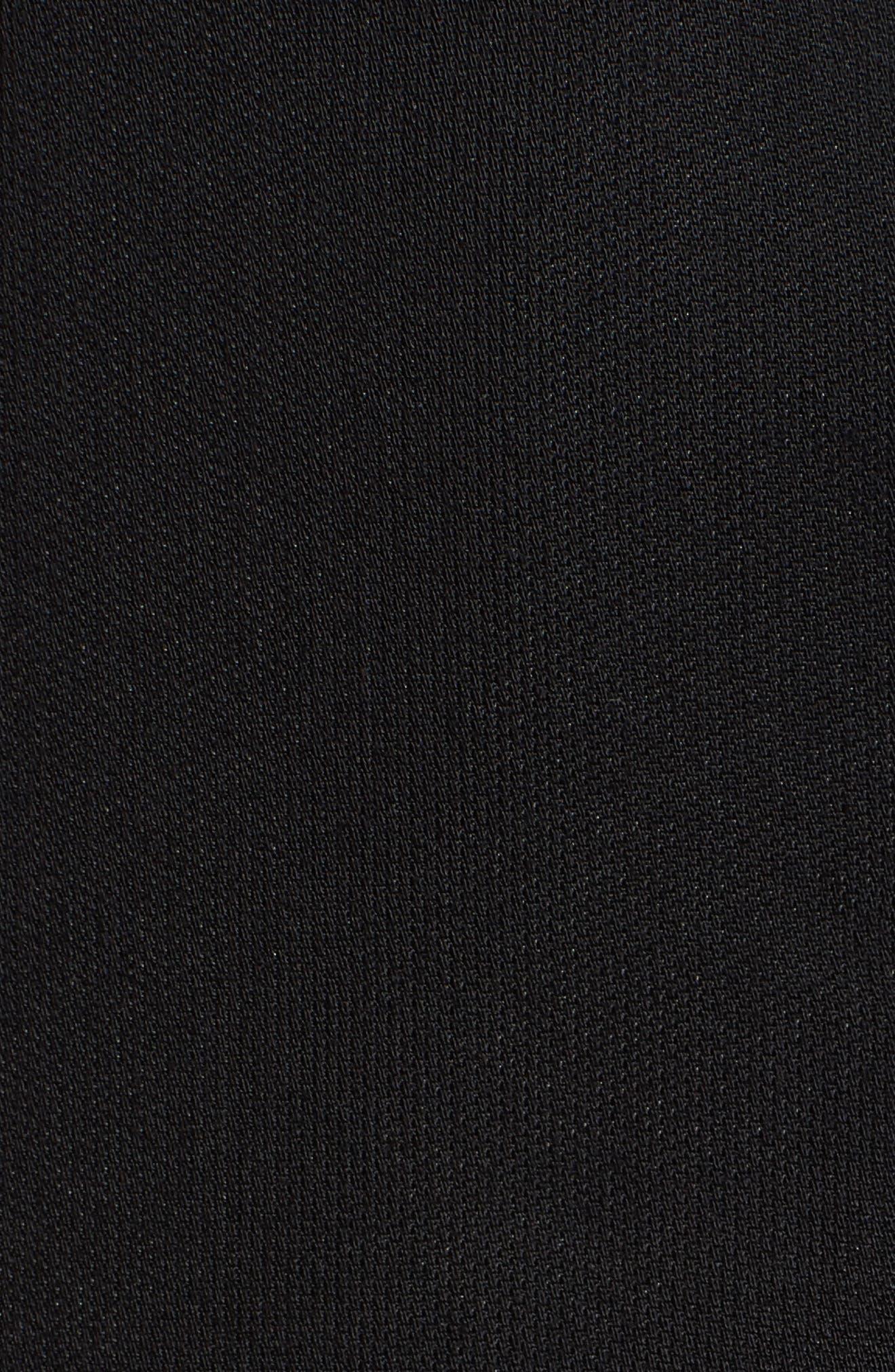 Jett Shirtdress,                             Alternate thumbnail 5, color,                             001