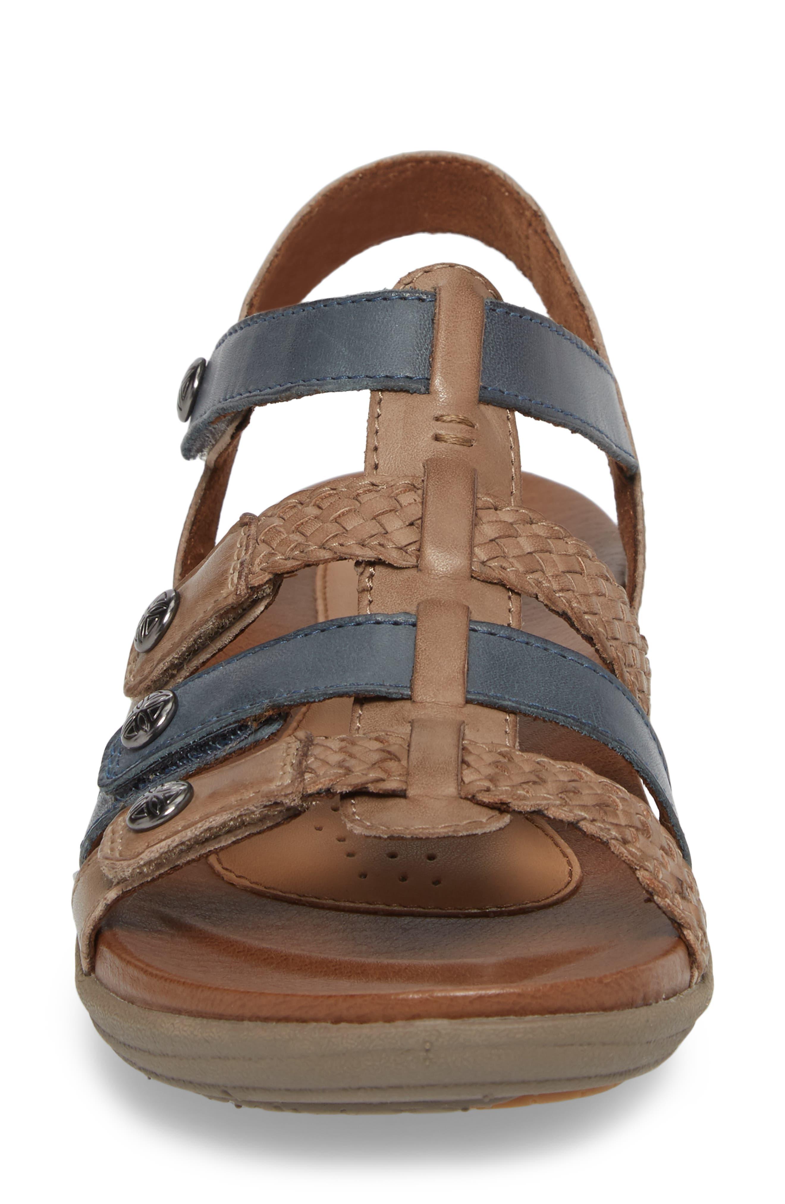 Rubey T-Strap Sandal,                             Alternate thumbnail 4, color,                             262