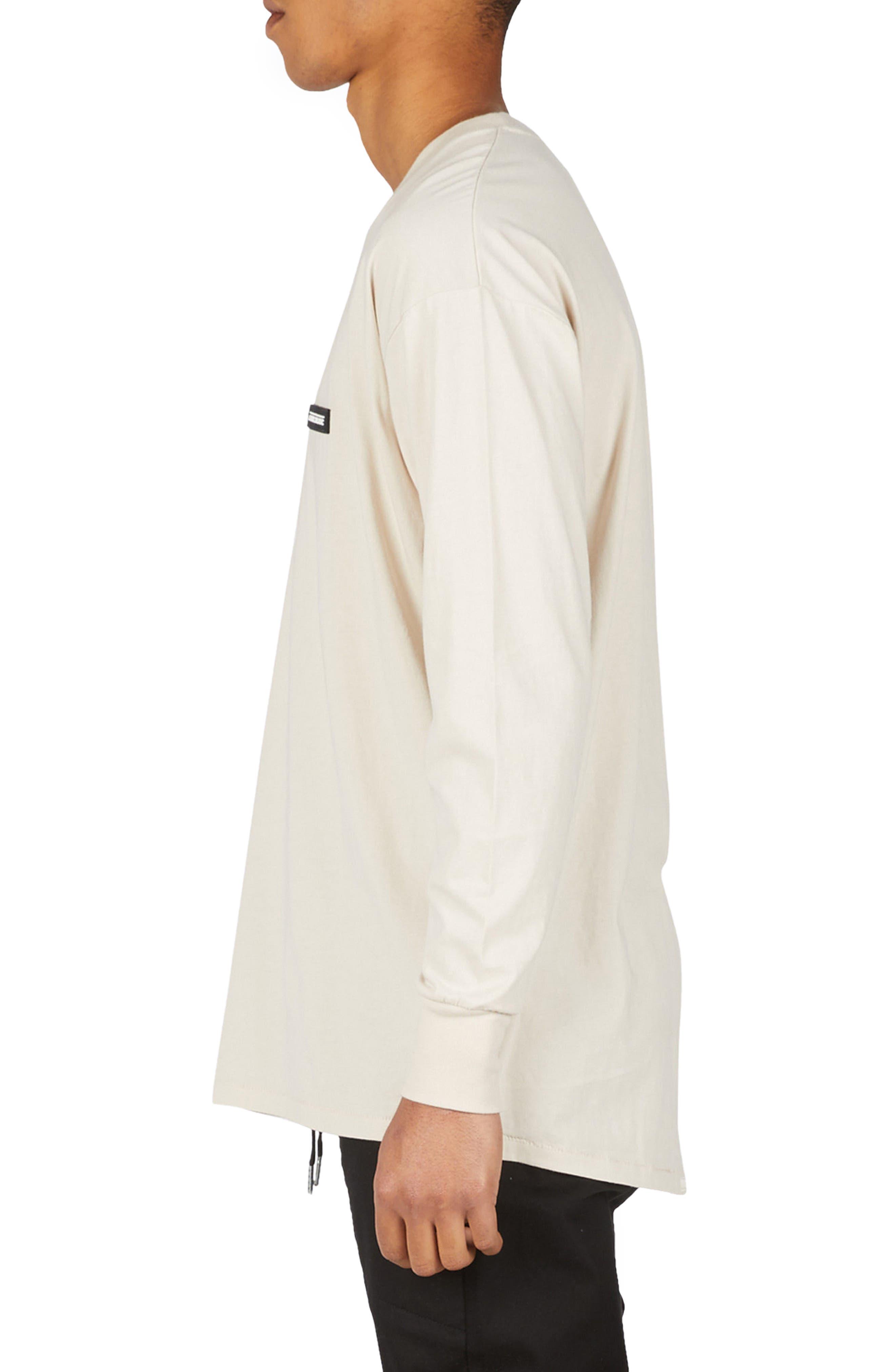 Brand Rugger T-Shirt,                             Alternate thumbnail 3, color,                             901