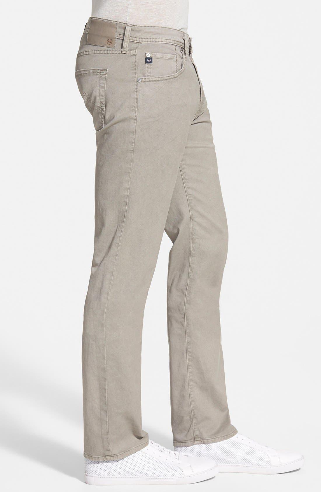 'Matchbox BES' Slim Fit Pants,                             Alternate thumbnail 56, color,