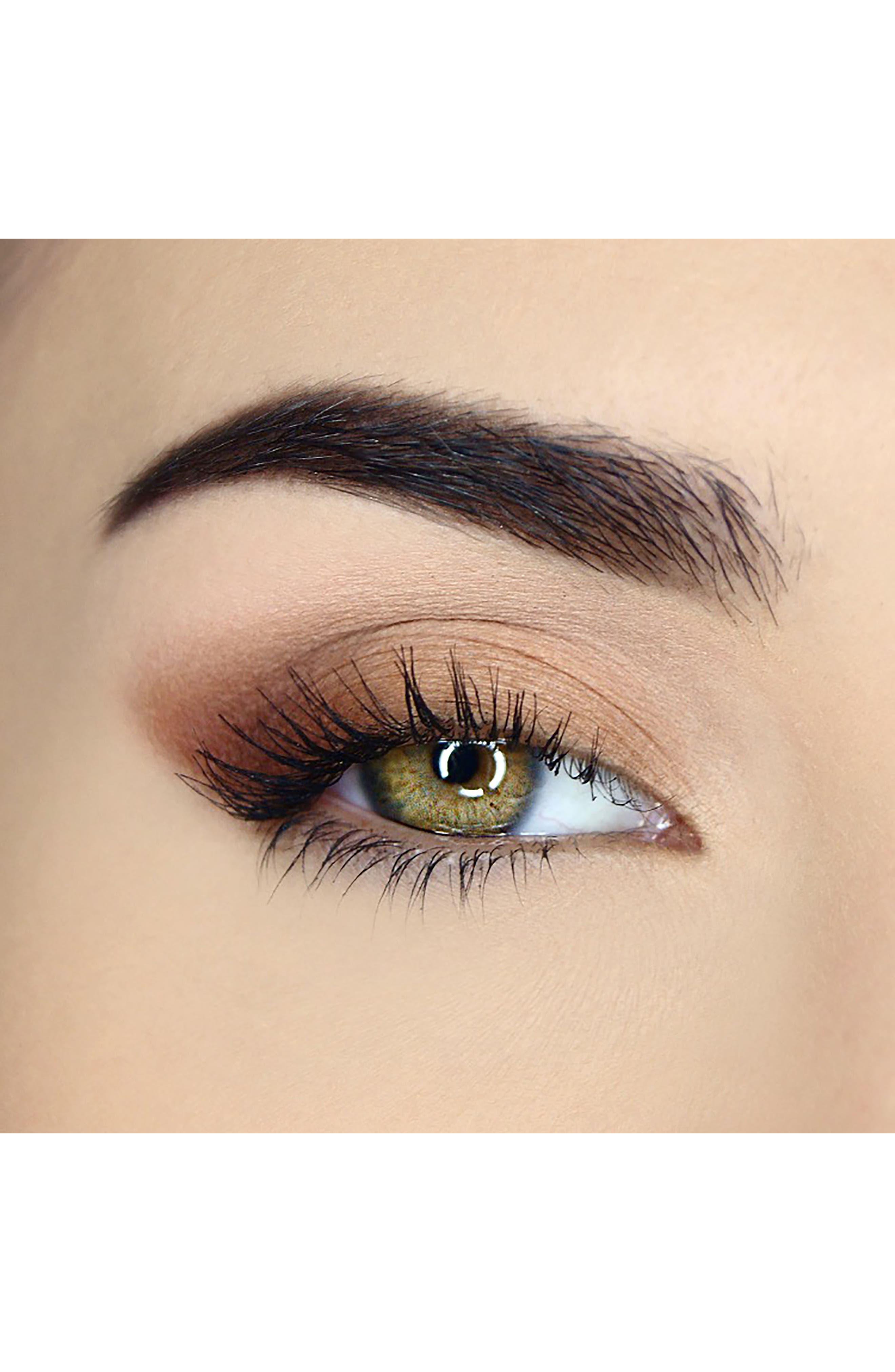 Natural Matte Eyeshadow Palette,                             Alternate thumbnail 10, color,                             NO COLOR
