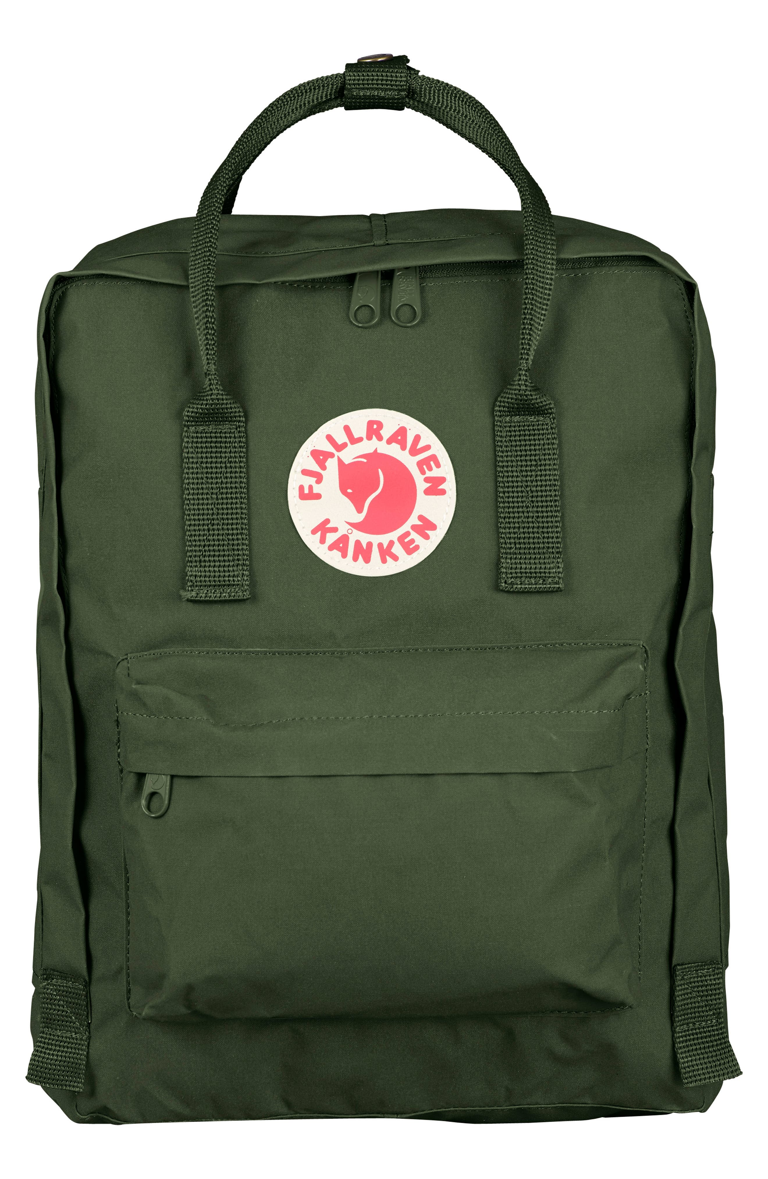 'Kånken' Water Resistant Backpack,                             Main thumbnail 2, color,