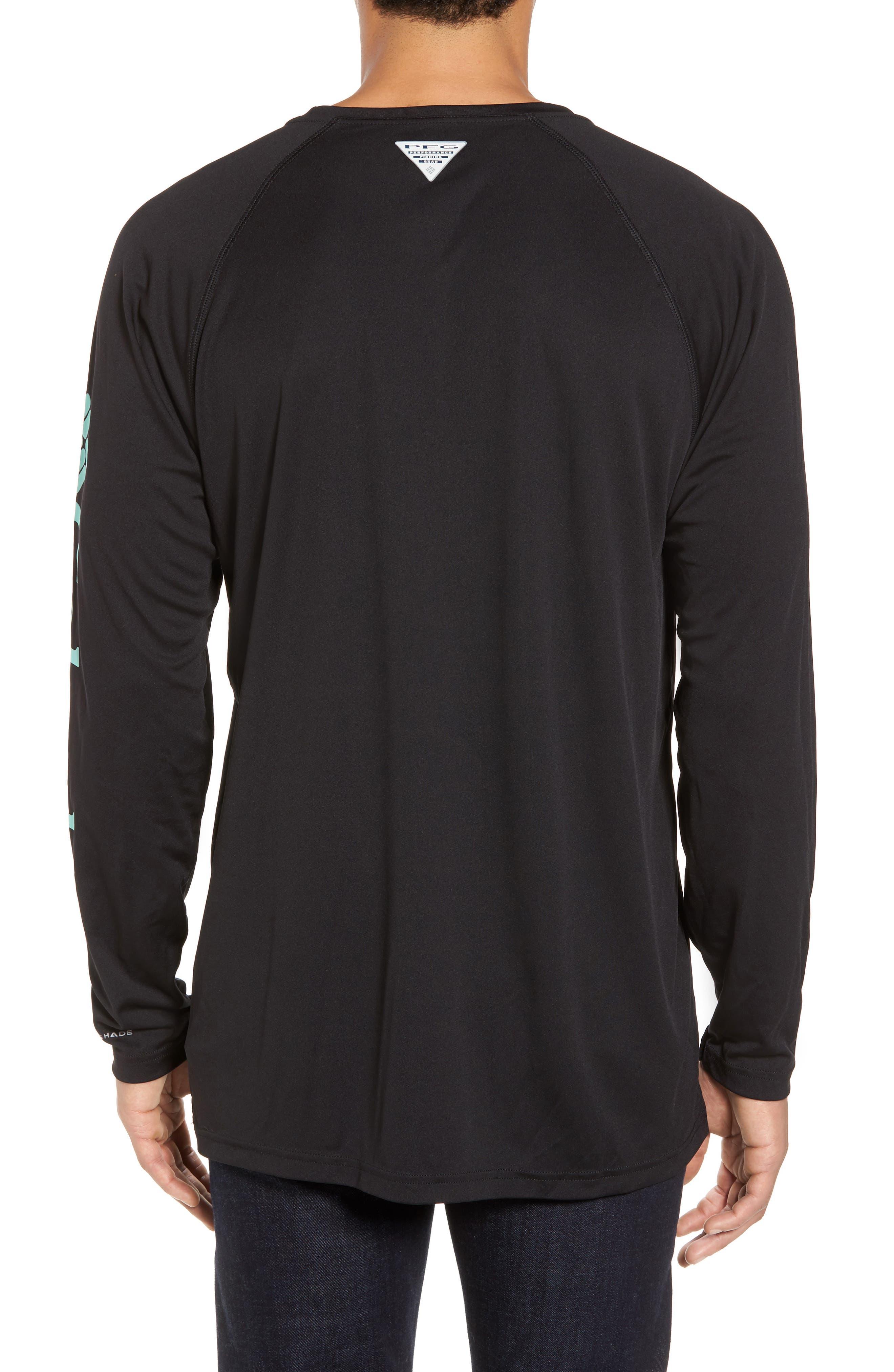 PFG Terminal Tackle Performance T-Shirt,                             Alternate thumbnail 8, color,