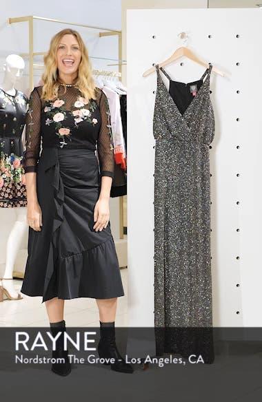 Blouson Gown, sales video thumbnail