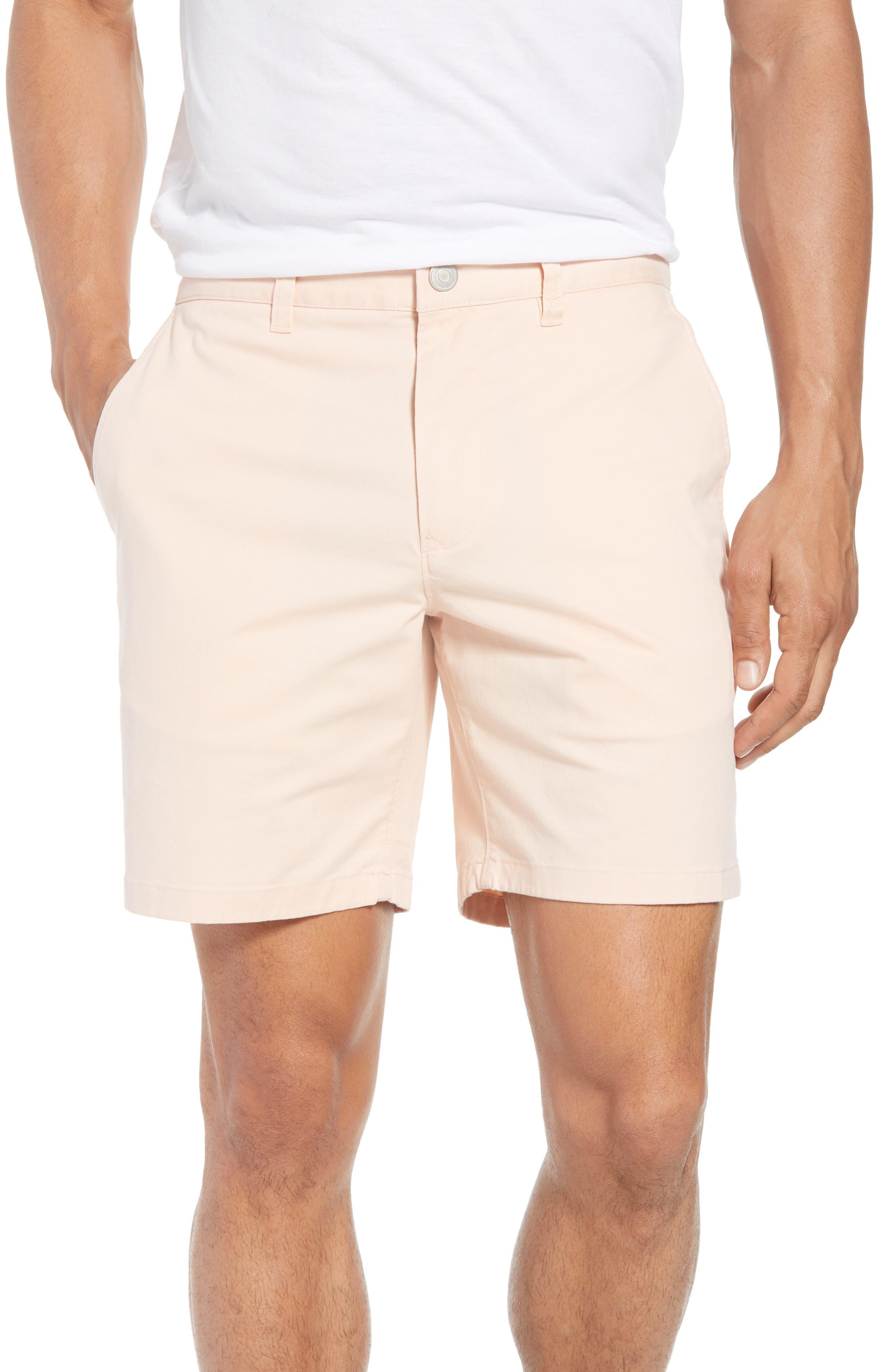 Stretch Washed Chino 7-Inch Shorts,                             Main thumbnail 13, color,