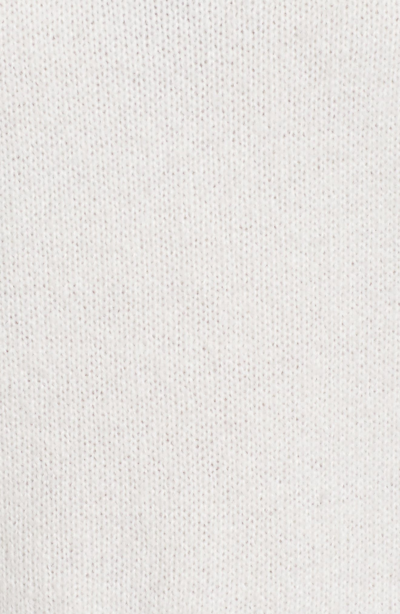 Nordic Fair Isle Sweater,                             Alternate thumbnail 5, color,                             900