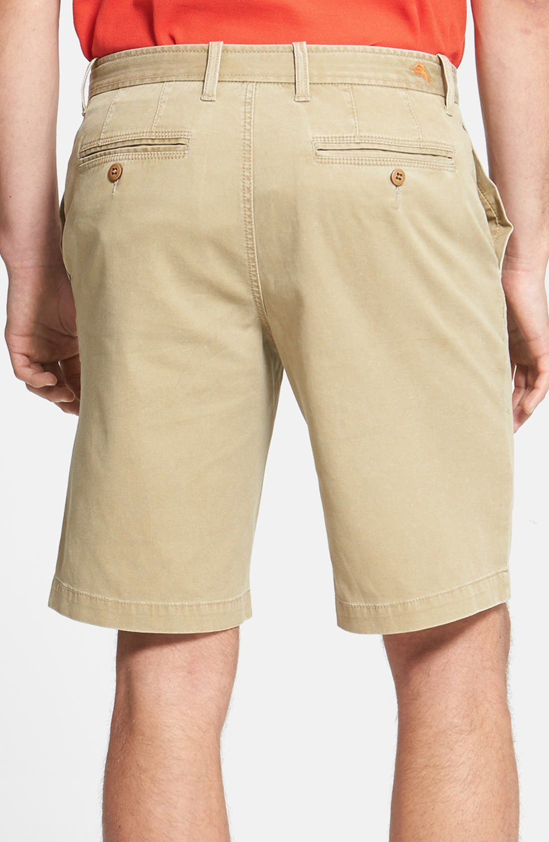 'Bedford & Son' Corduroy Walking Shorts,                             Alternate thumbnail 2, color,                             200