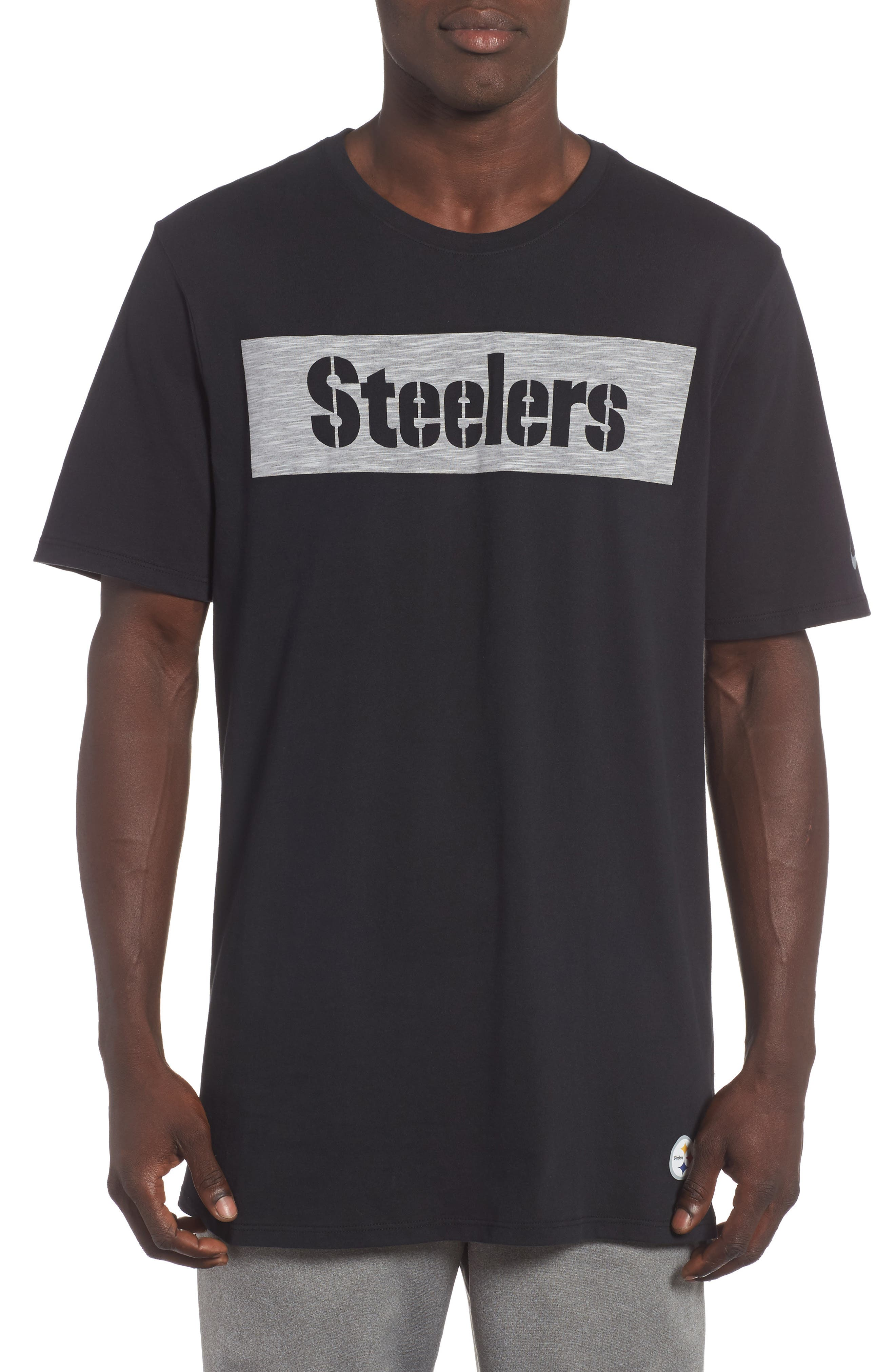 NFL Team Graphic T-Shirt,                             Main thumbnail 3, color,
