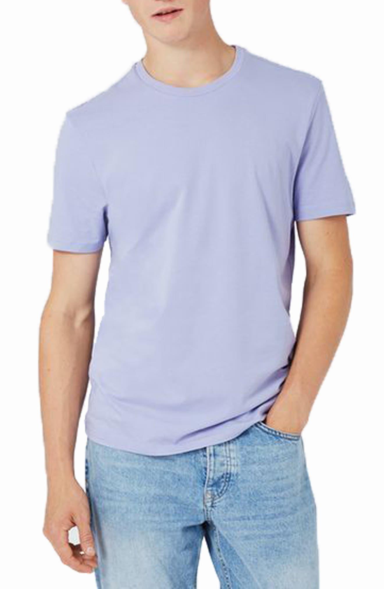 Slim Fit Crewneck T-Shirt,                             Main thumbnail 13, color,