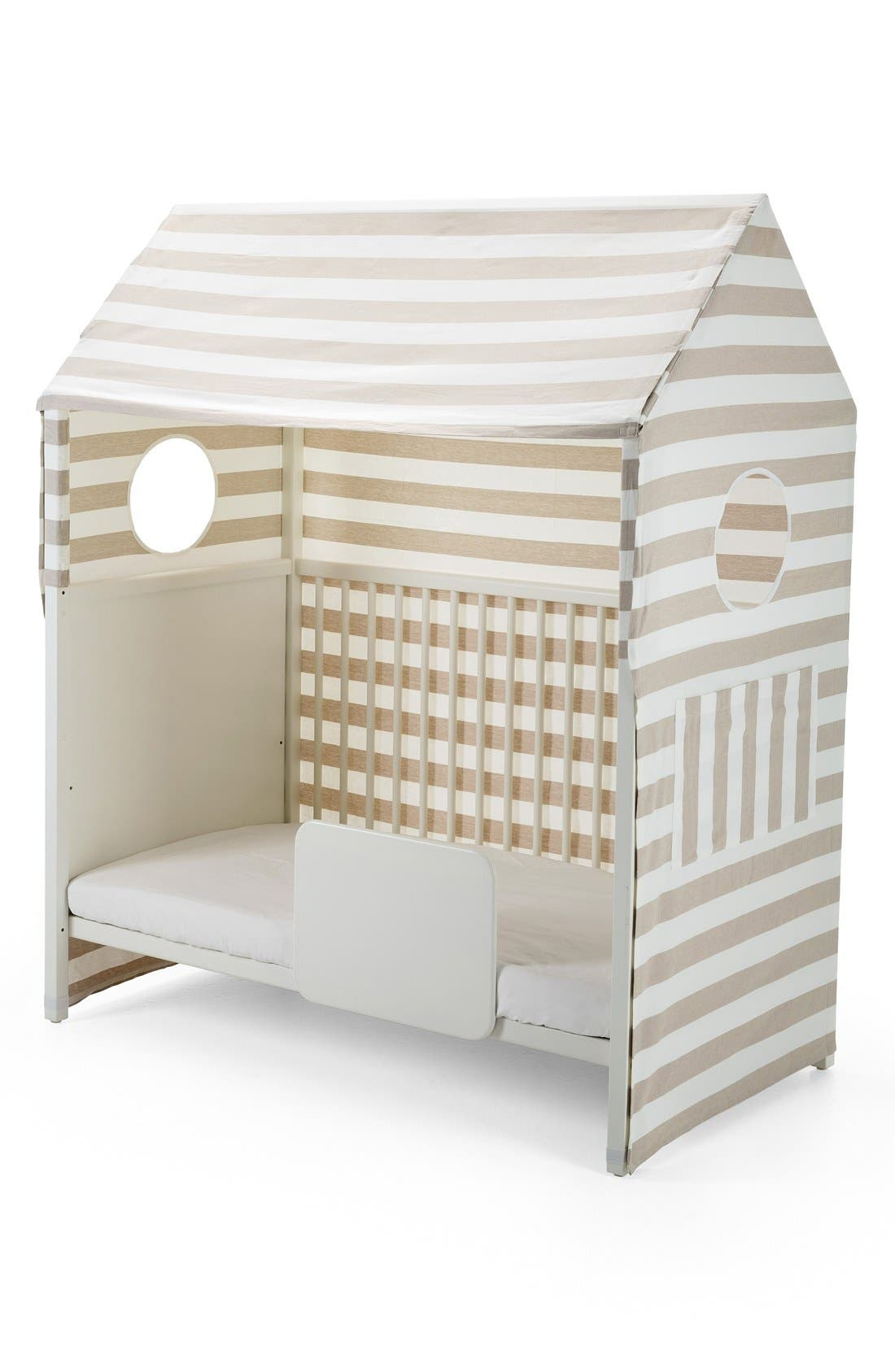STOKKE,                             'Home<sup>™</sup>' Toddler Bed Tent,                             Main thumbnail 1, color,                             270