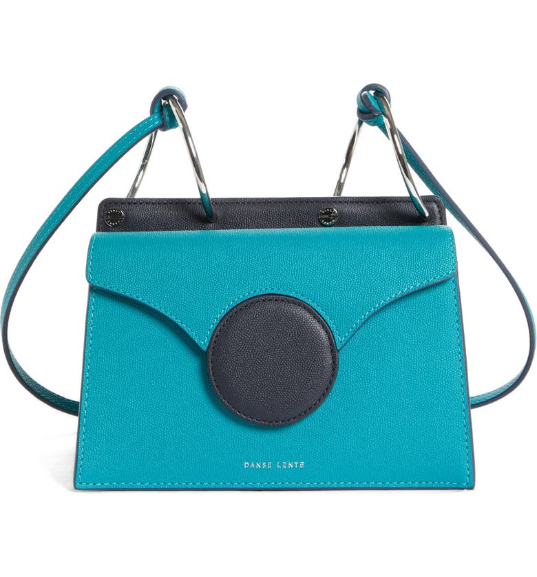 816345957d4f Danse Lente Mini Phoebe Leather Bag