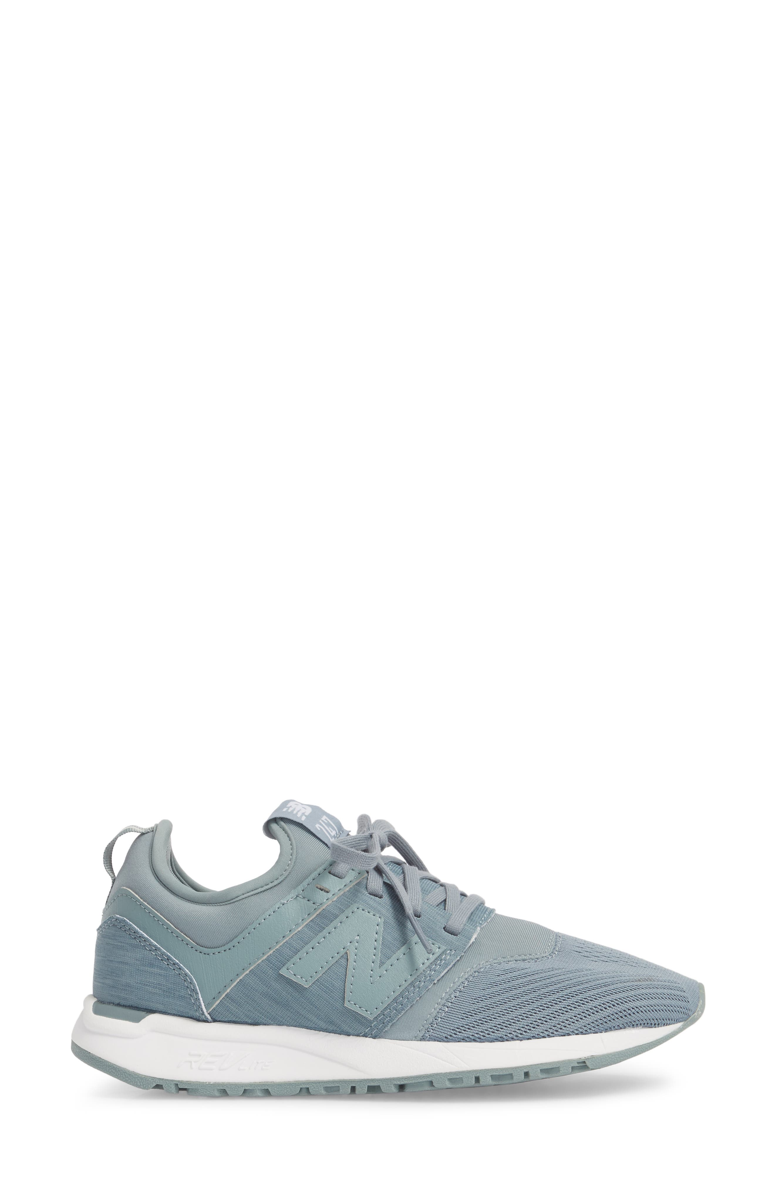 247 Classic Sneaker,                             Alternate thumbnail 5, color,