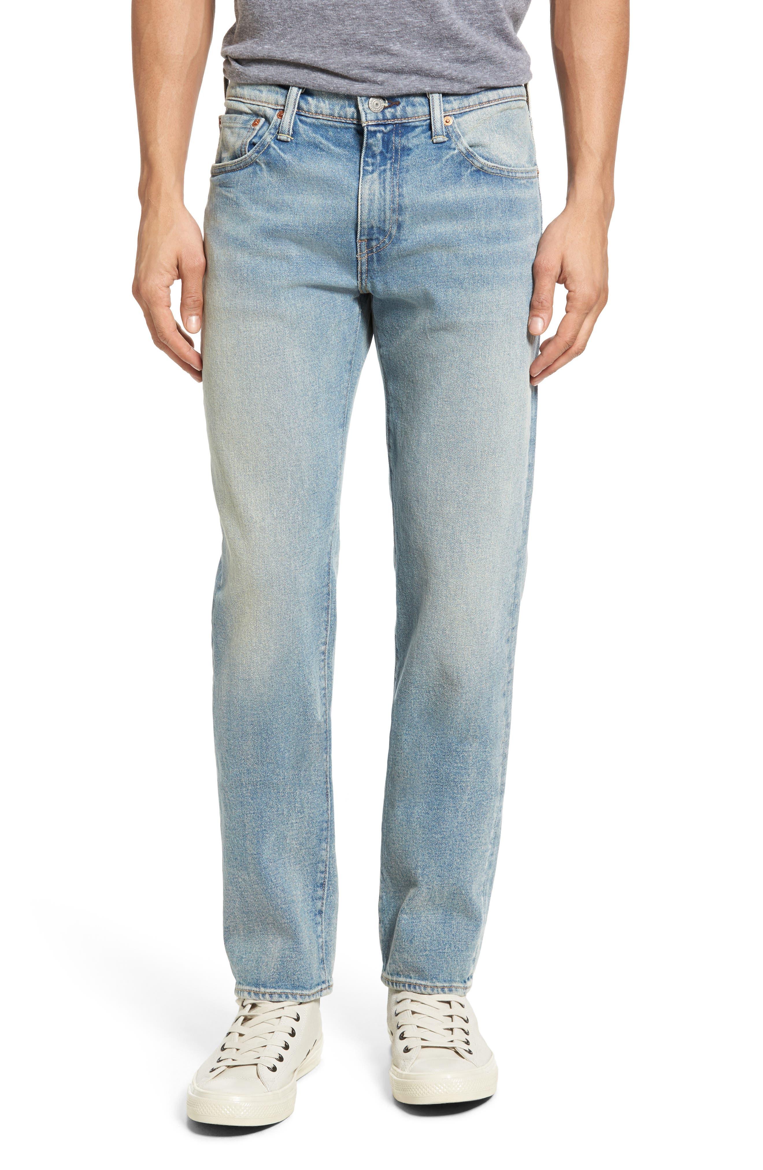 Levi's 511 Slim Fit Jeans,                             Main thumbnail 1, color,                             402
