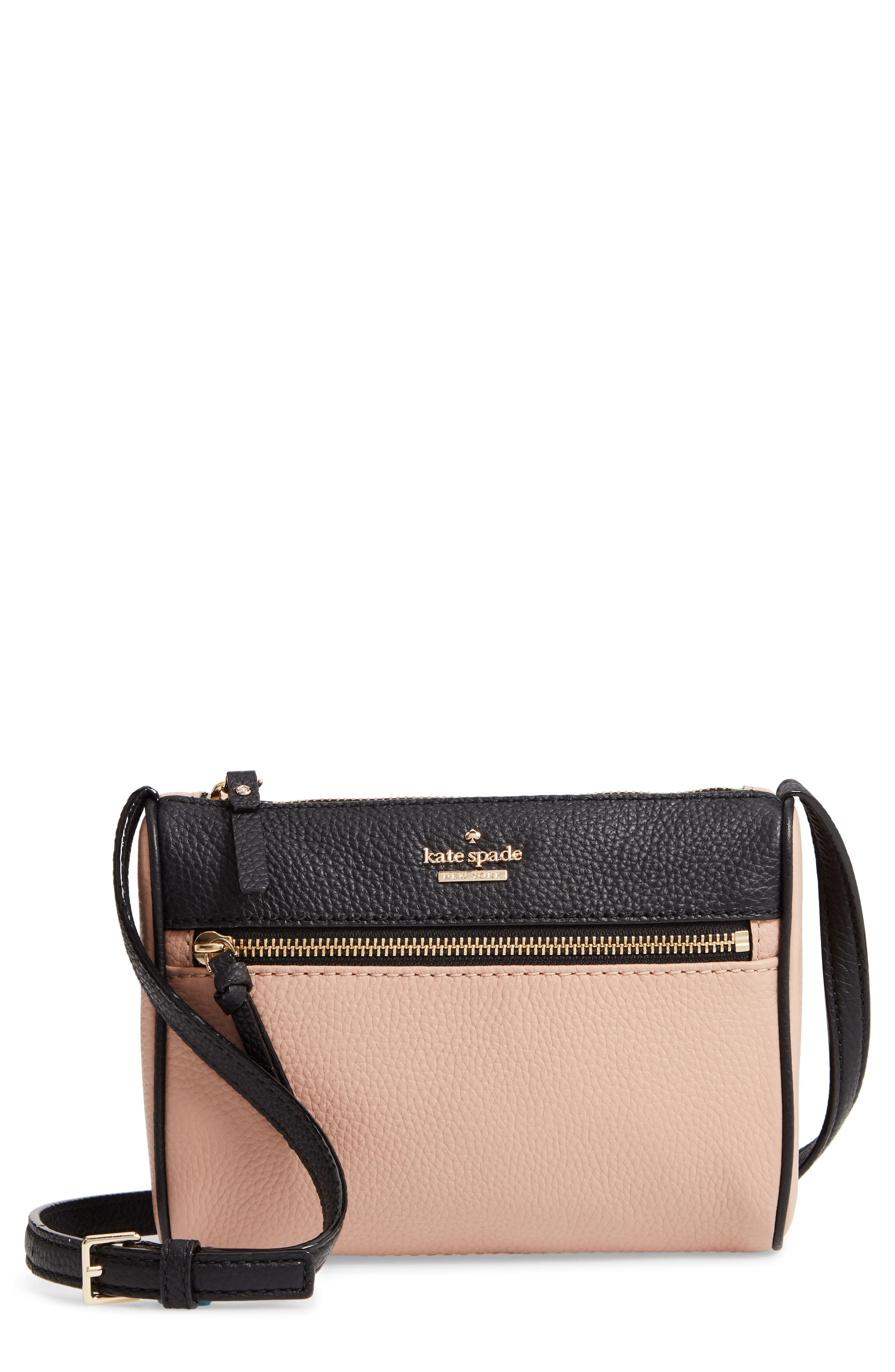 mini jackson street - cayli crossbody bag,                             Main thumbnail 1, color,                             950