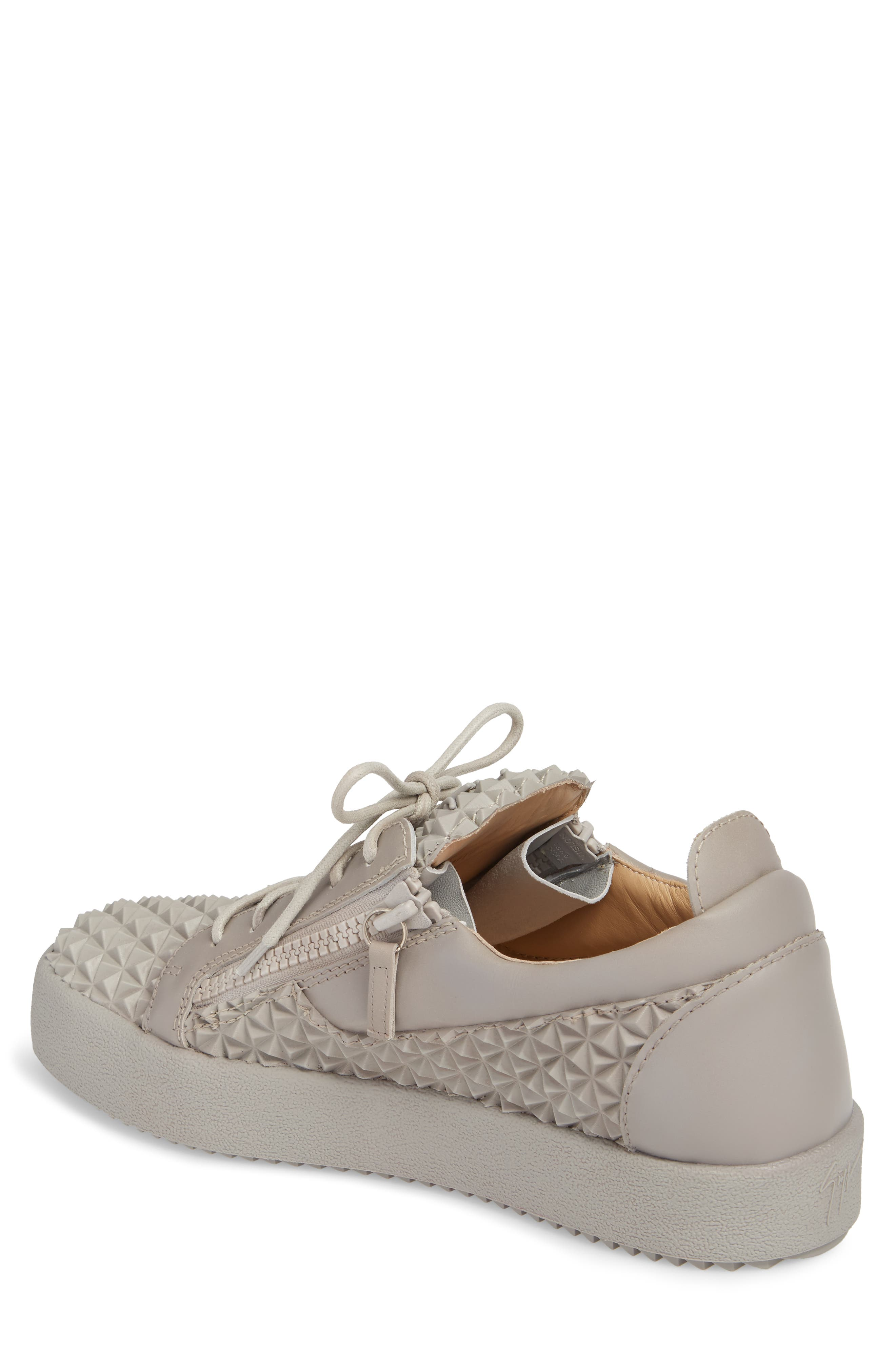 Low Top Sneaker,                             Alternate thumbnail 2, color,                             006