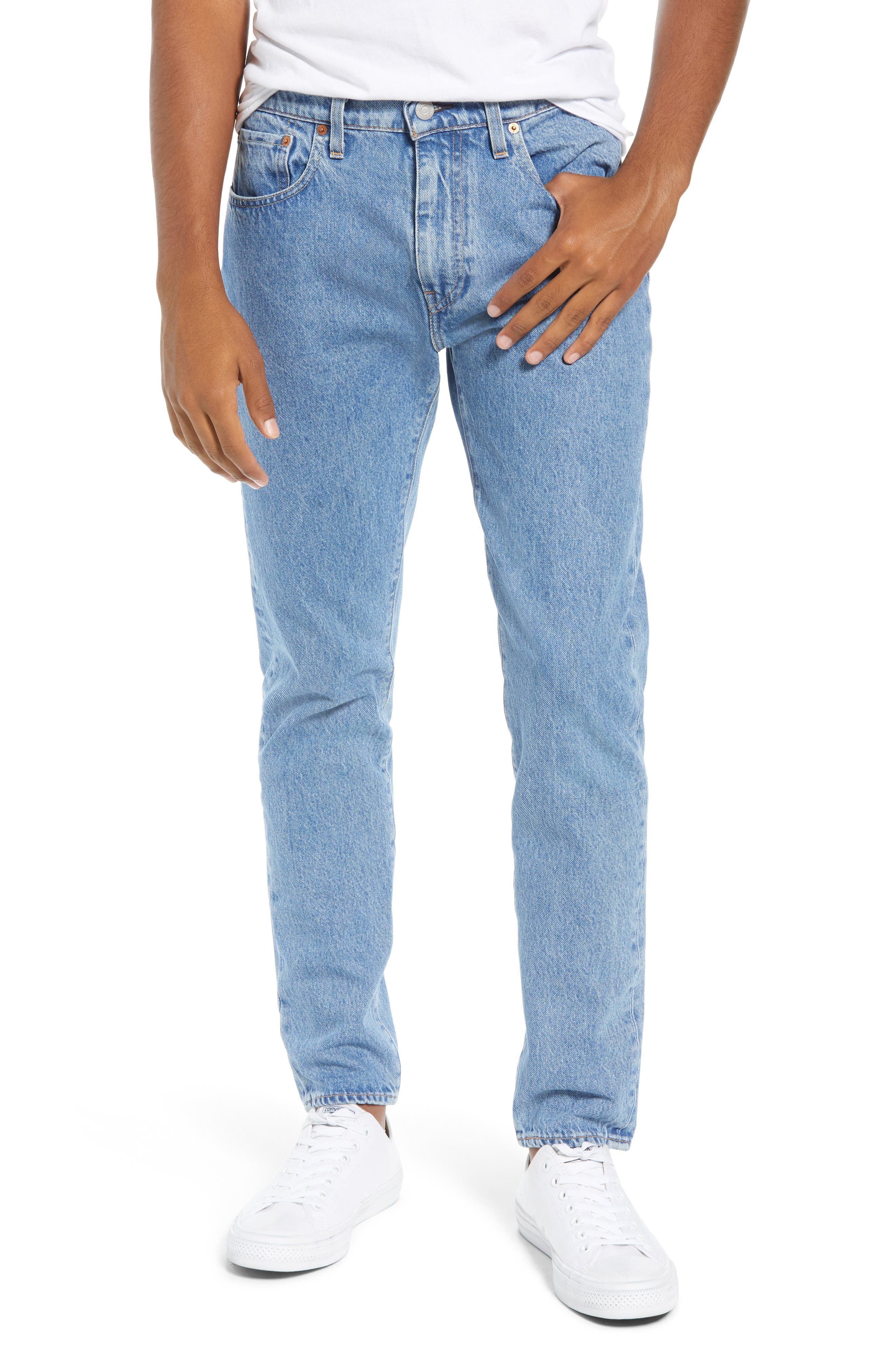 512<sup>™</sup> Slouchy Skinny Fit Jeans,                             Main thumbnail 1, color,                             451