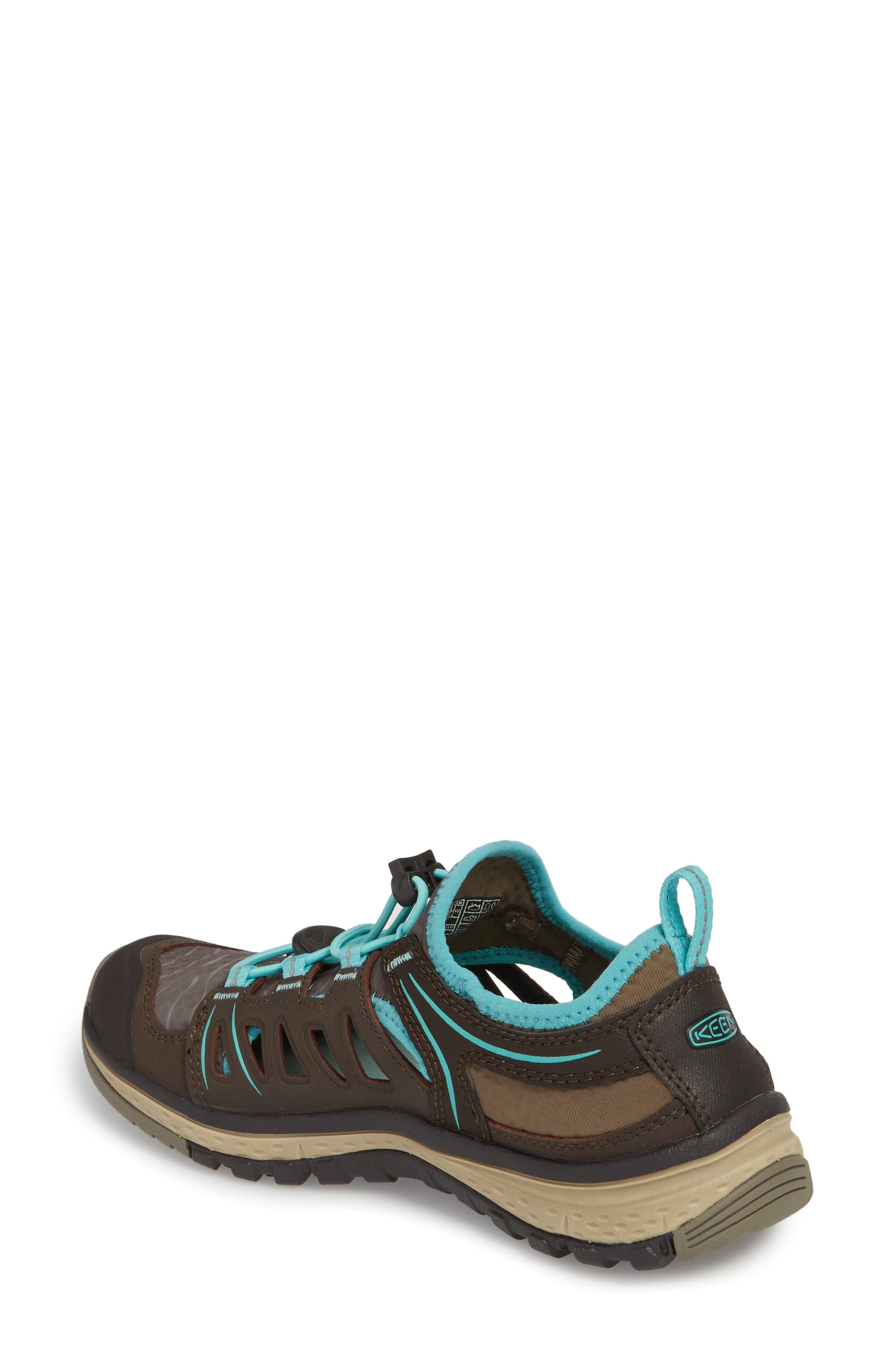 Terradora Ethos Hiking Sneaker,                             Alternate thumbnail 5, color,