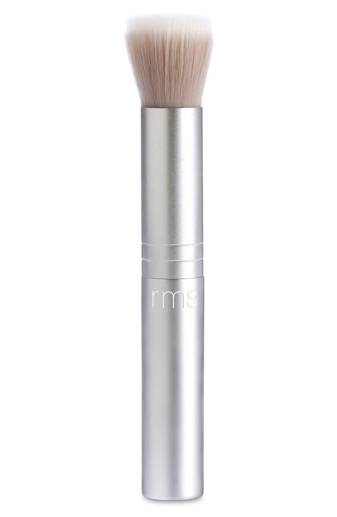 Skin2Skin Blush Brush,                         Main,                         color, NO COLOR
