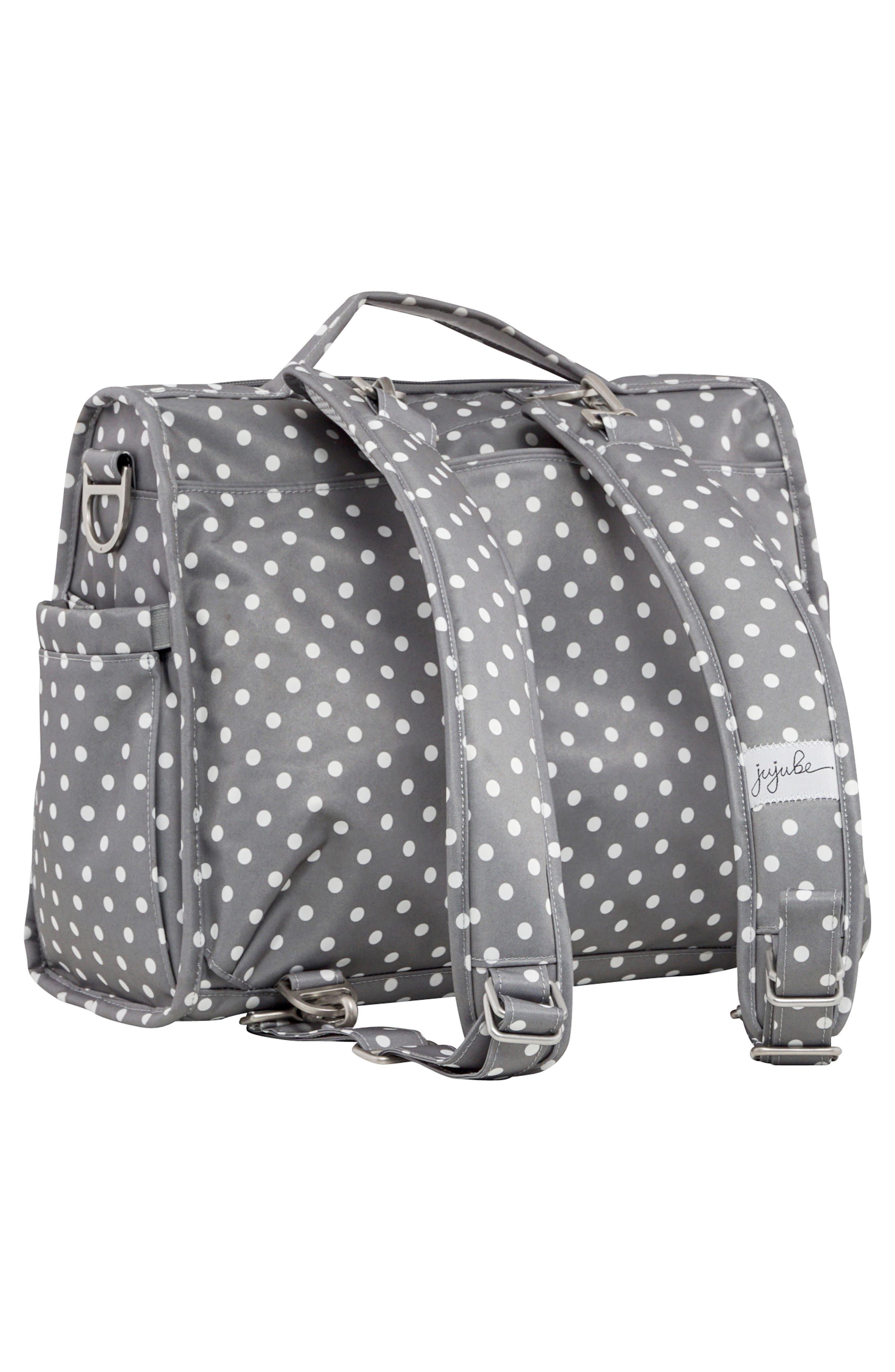 'BFF' Diaper Bag,                             Alternate thumbnail 160, color,