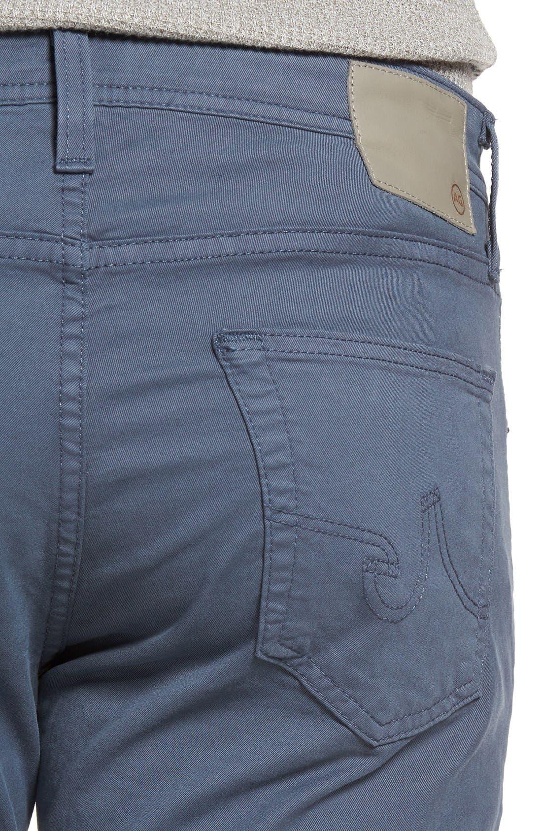'Matchbox BES' Slim Fit Pants,                             Alternate thumbnail 209, color,