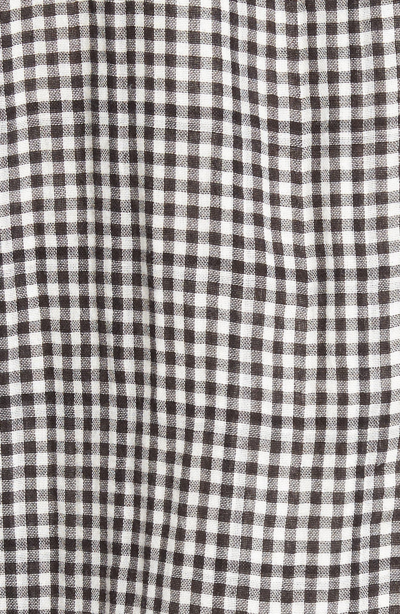 Soho Gingham Sport Shirt,                             Alternate thumbnail 10, color,