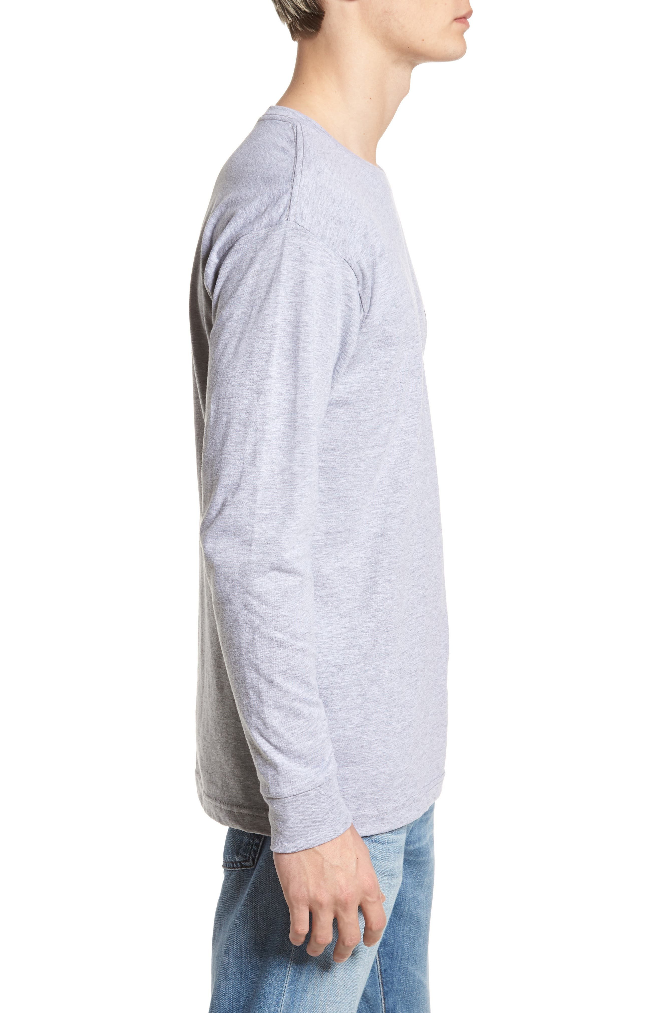 The Biz Graphic T-Shirt,                             Alternate thumbnail 8, color,
