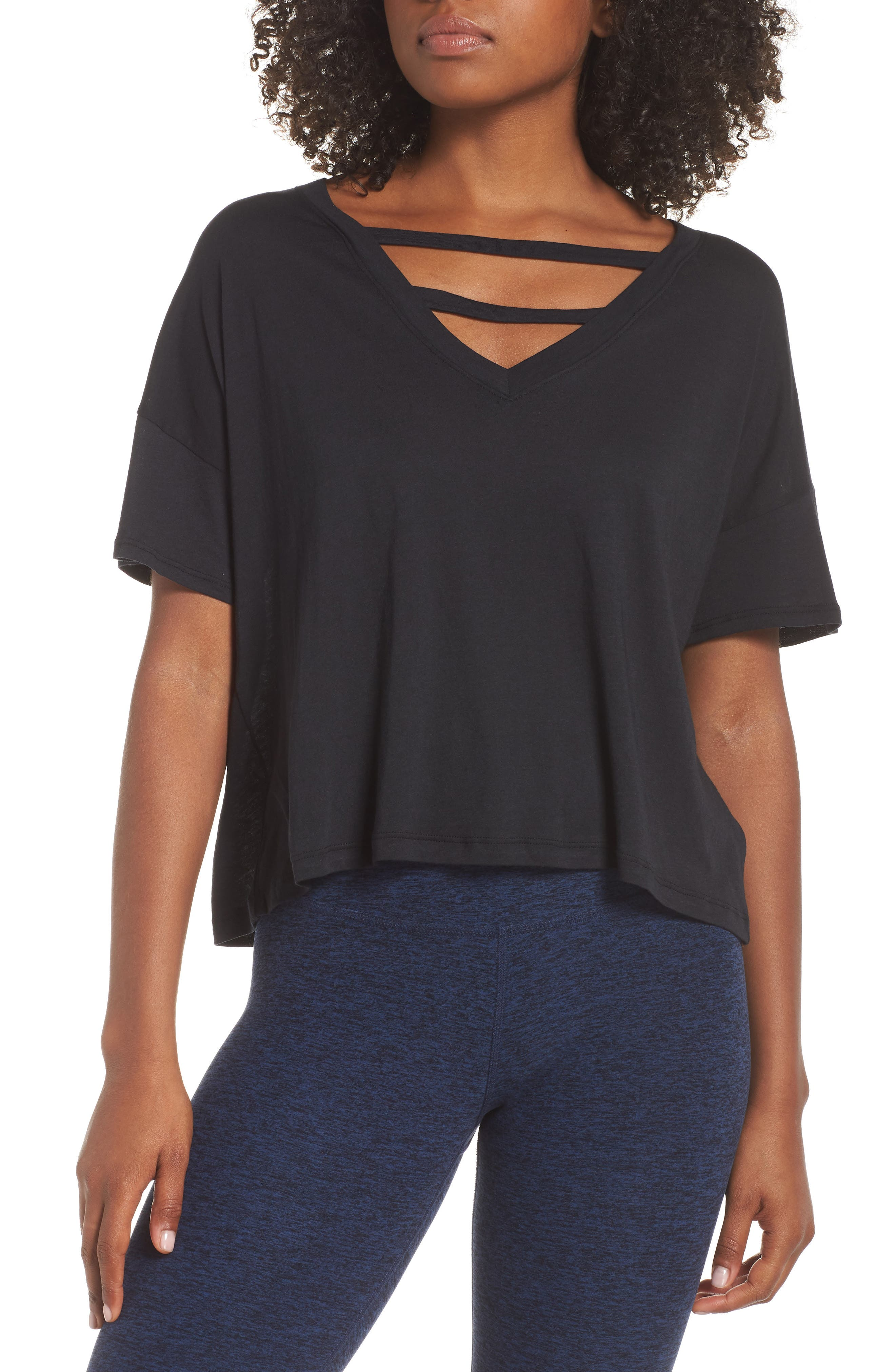 Full Eclipse Tee,                         Main,                         color, 001