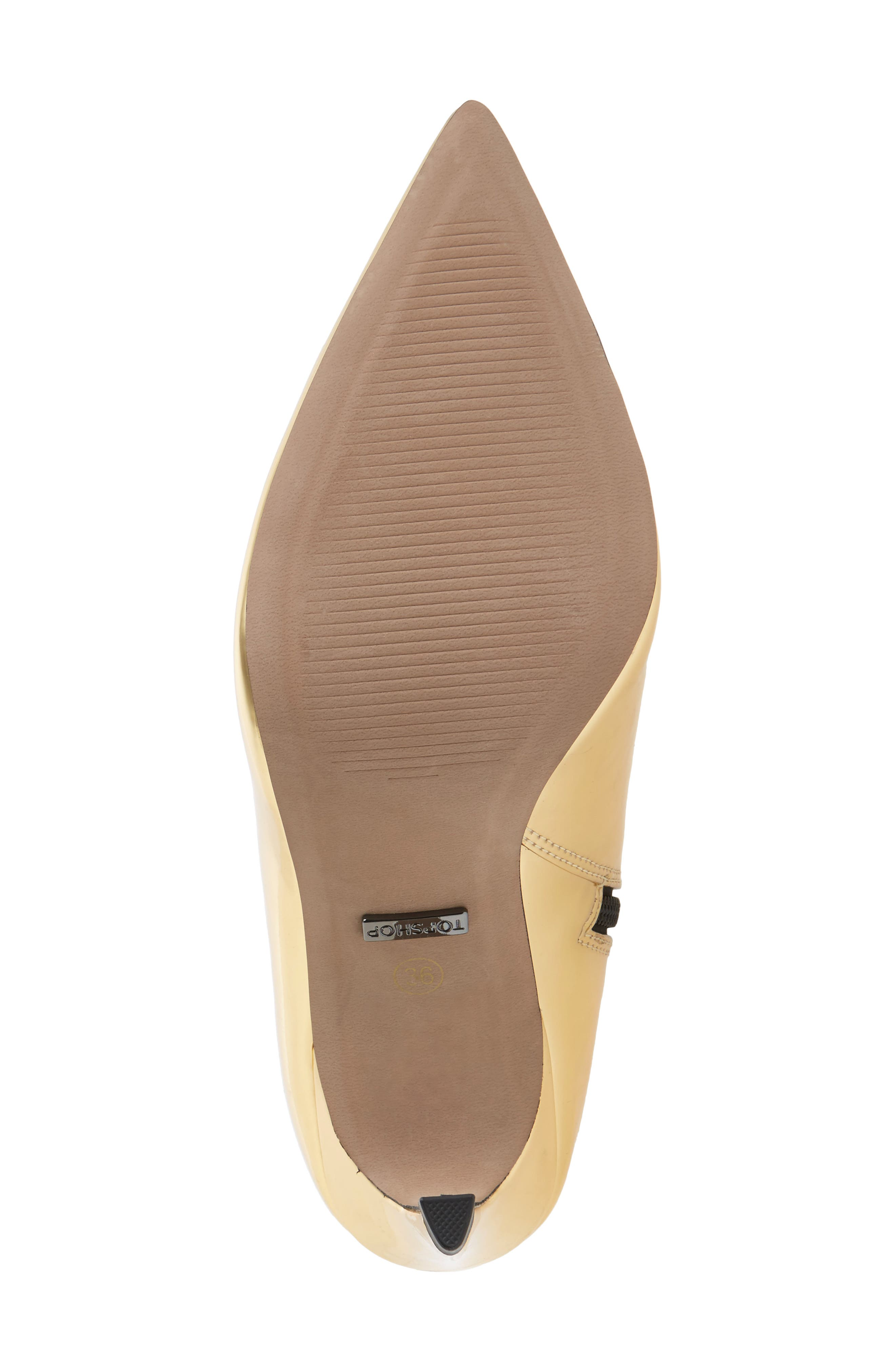 Hot Toddy Pointy Toe Boot,                             Alternate thumbnail 24, color,