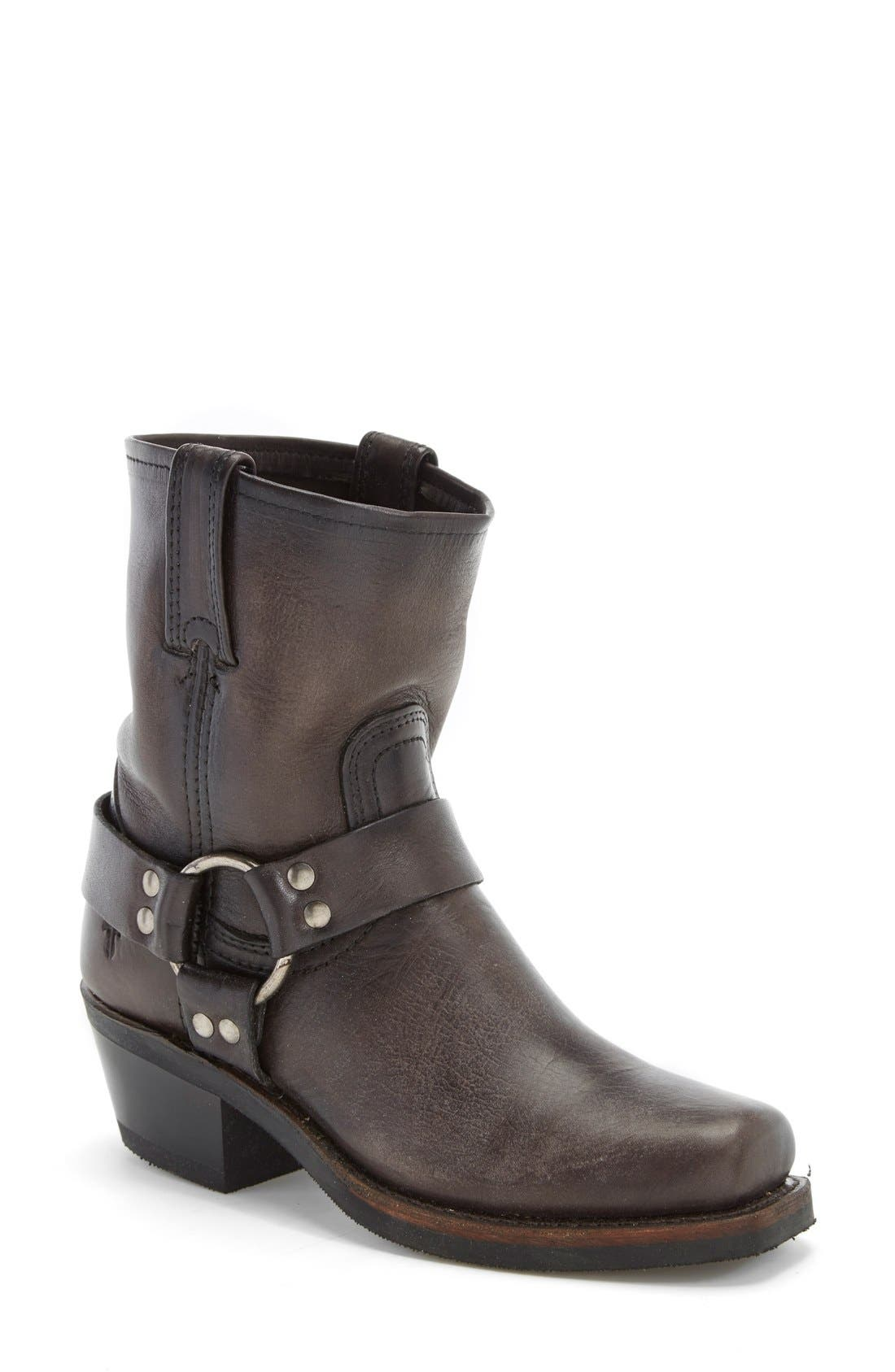 'Harness 8R' Boot,                         Main,                         color, 020