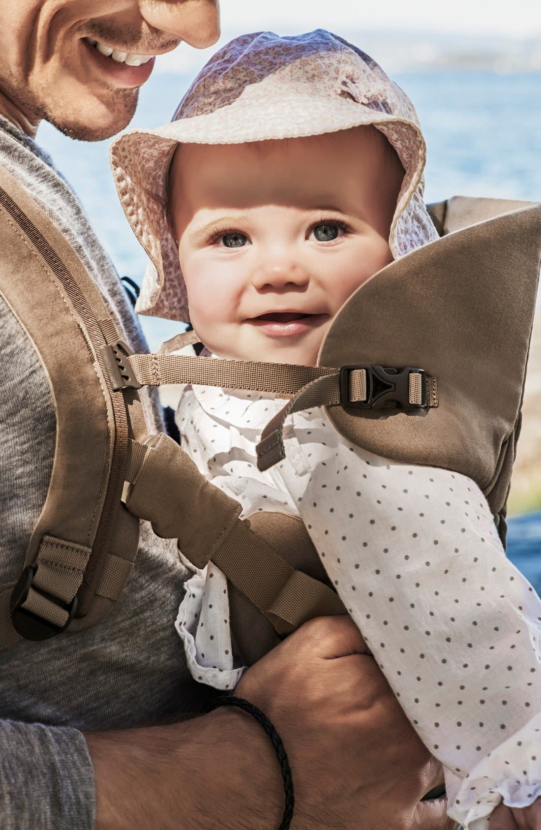 MyCarrier<sup>™</sup> Front Baby Carrier,                             Alternate thumbnail 25, color,