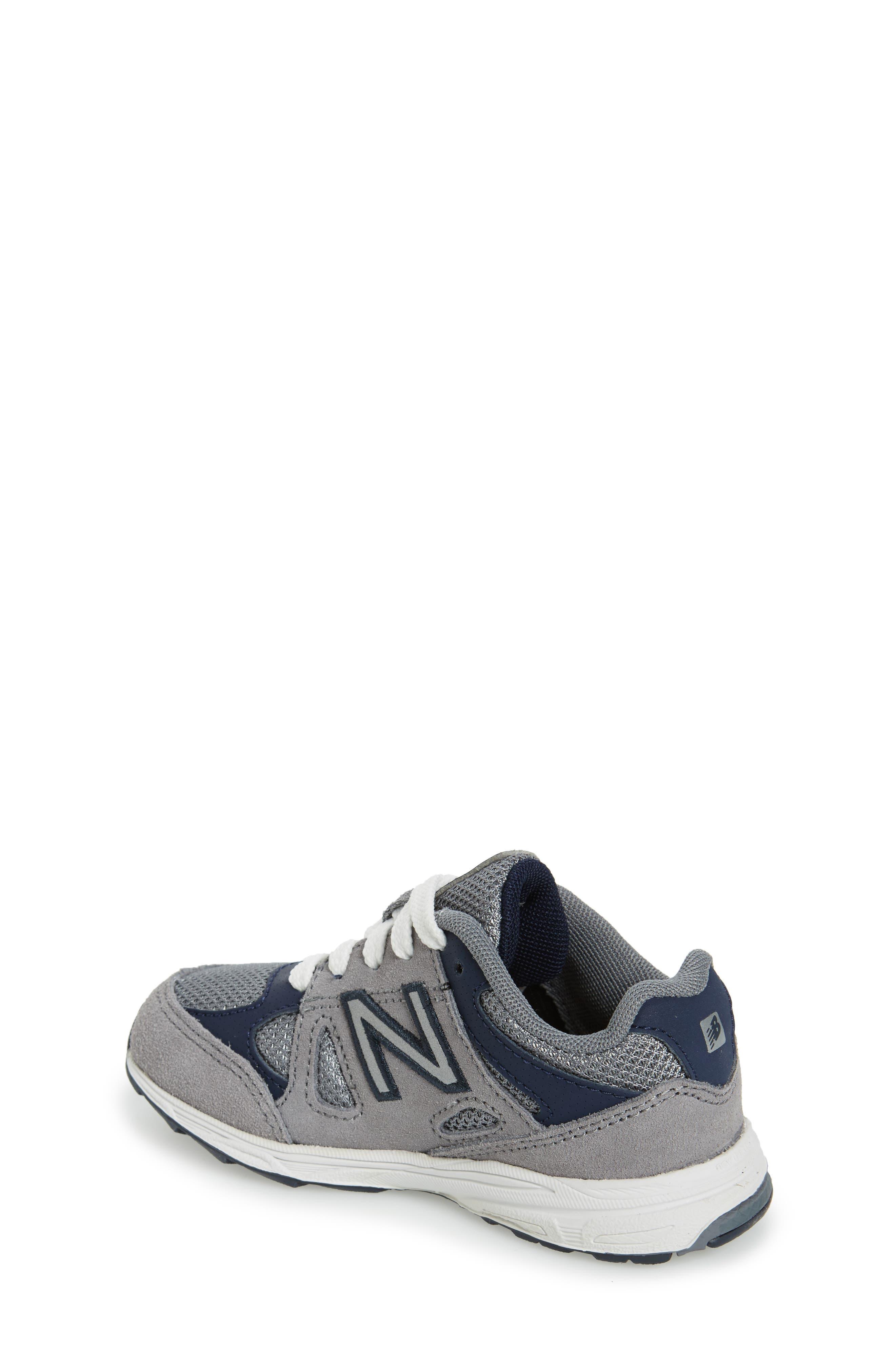888 Sneaker,                             Alternate thumbnail 2, color,                             033