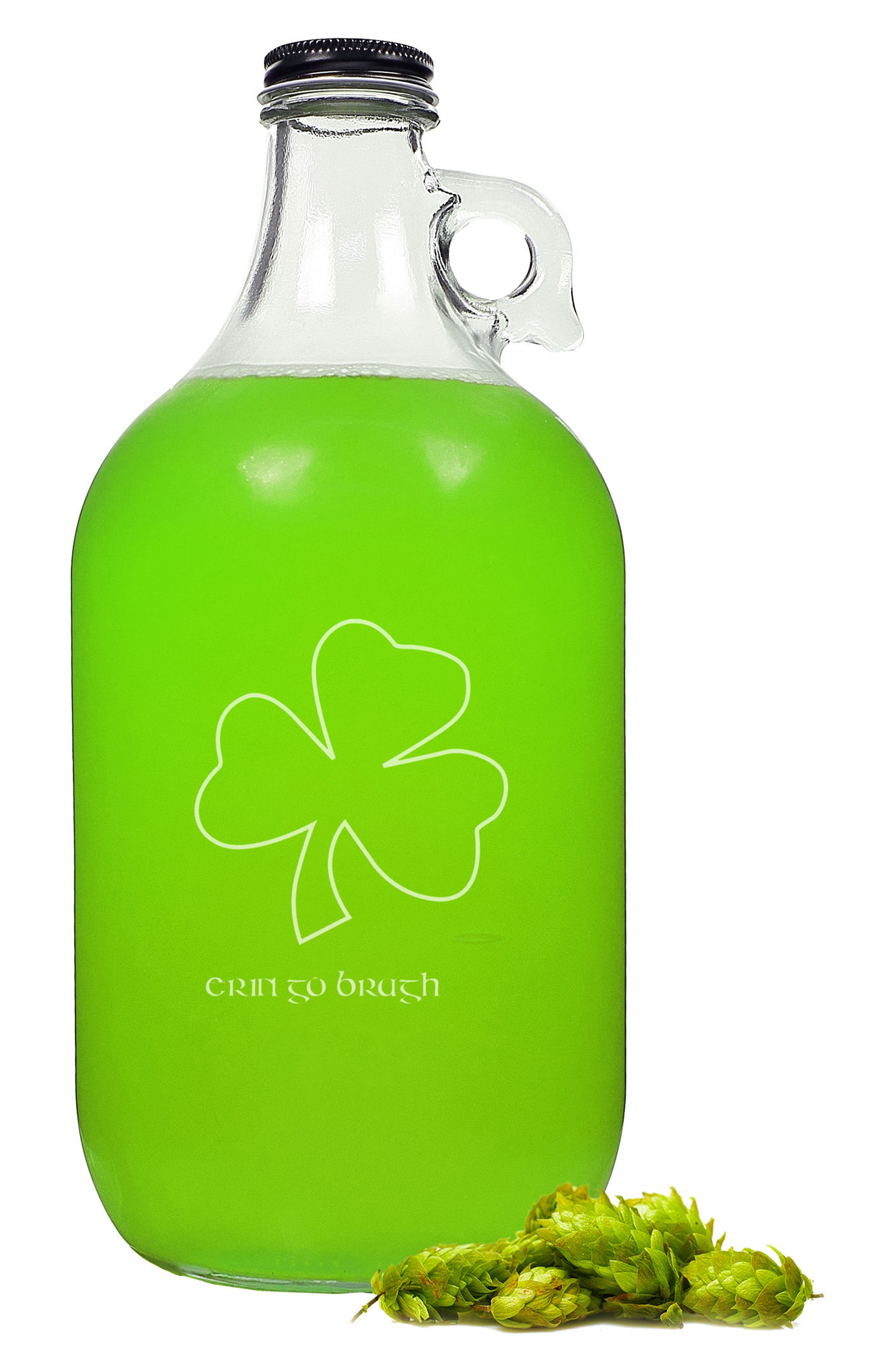 Lucky Charm Growler,                         Main,                         color,