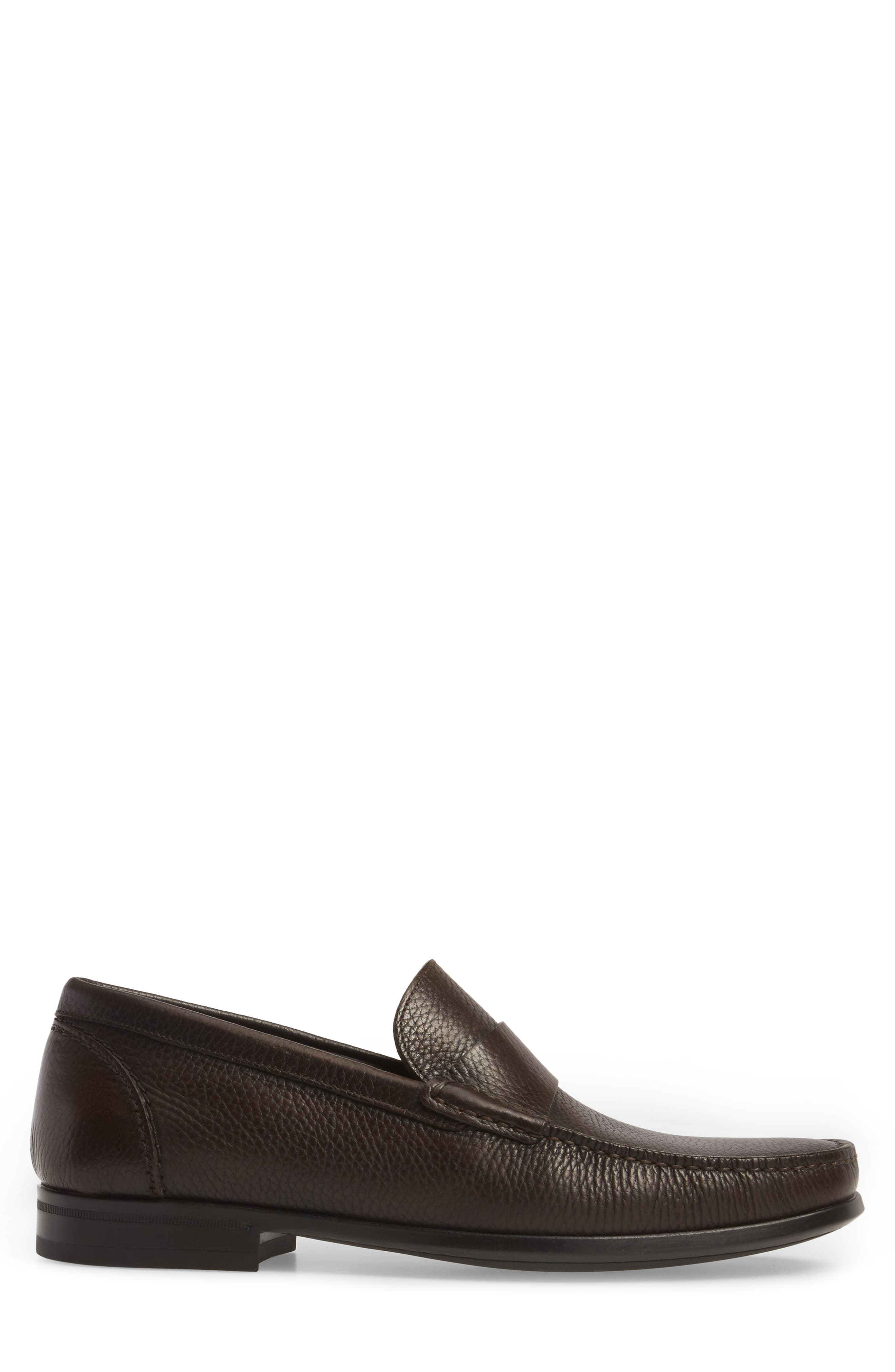 Savona Loafer,                             Alternate thumbnail 3, color,