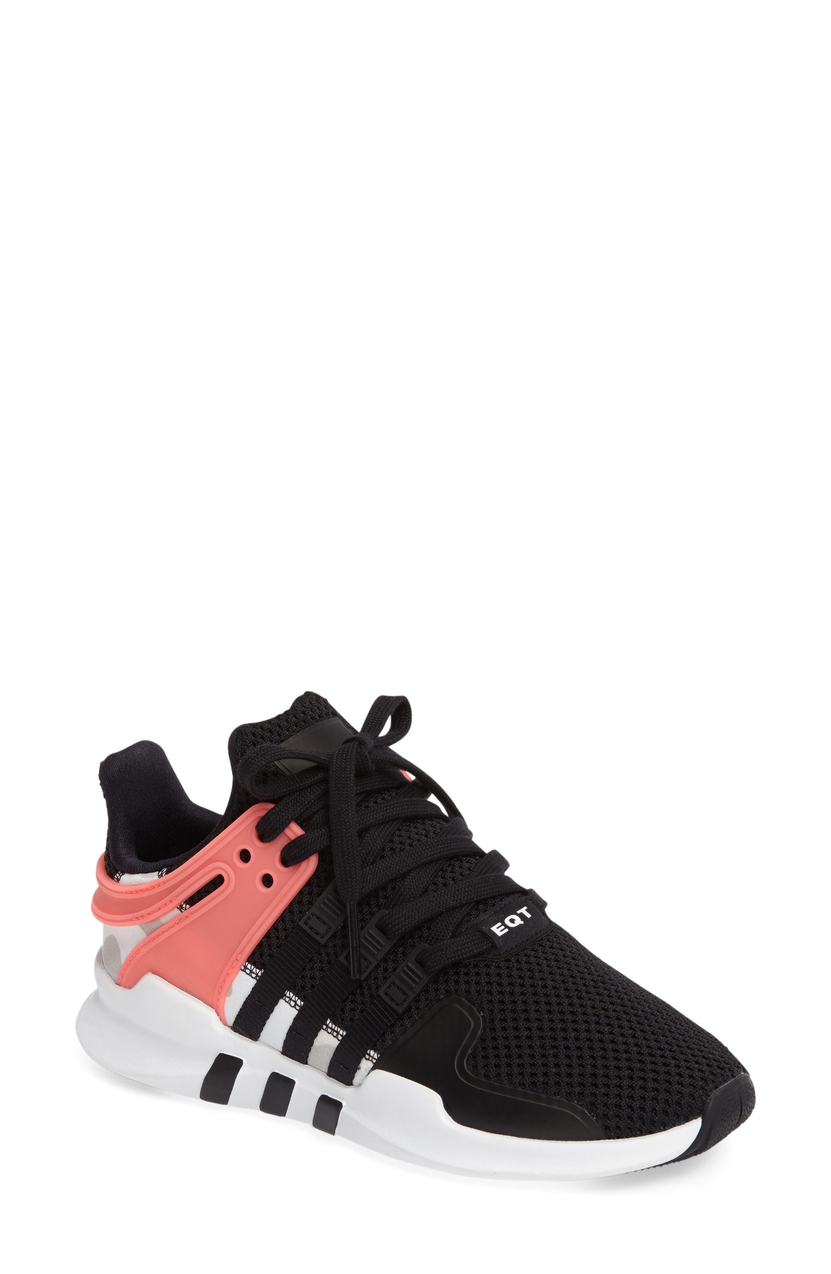 EQT Support Adv Sneaker,                             Main thumbnail 2, color,