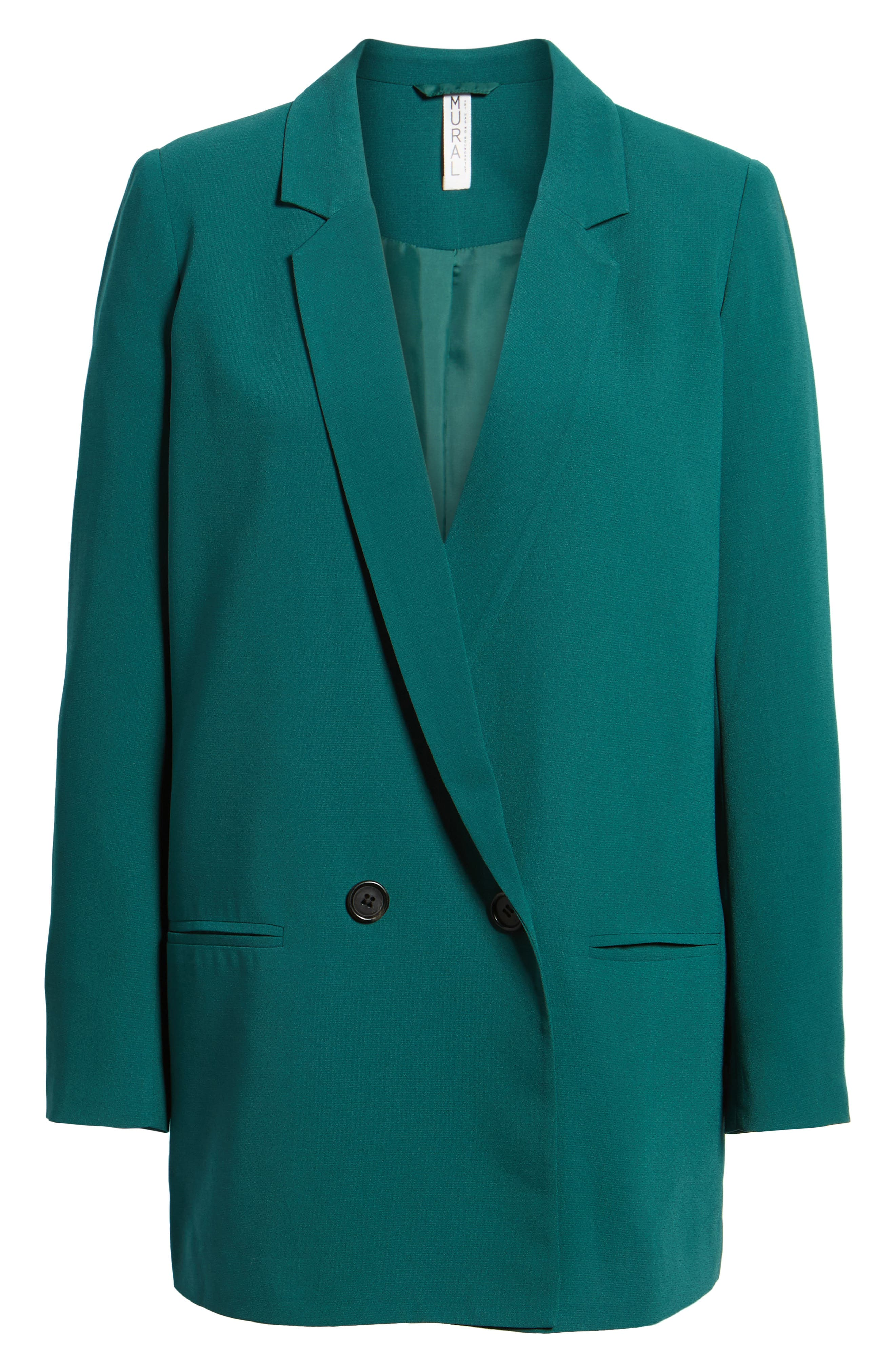 Oversize Blazer,                             Alternate thumbnail 52, color,