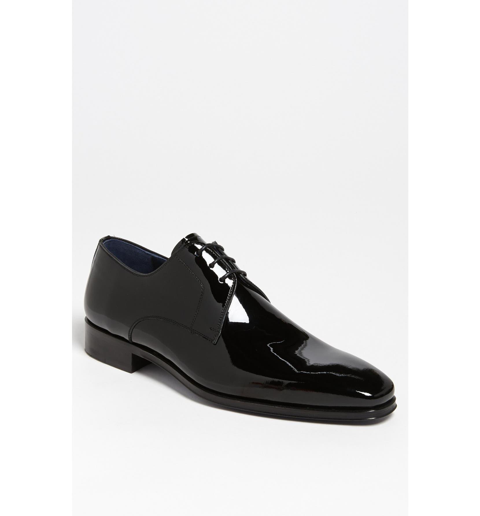 Magnanni  Dante  Plain Toe Derby  3f22bab8d60b2