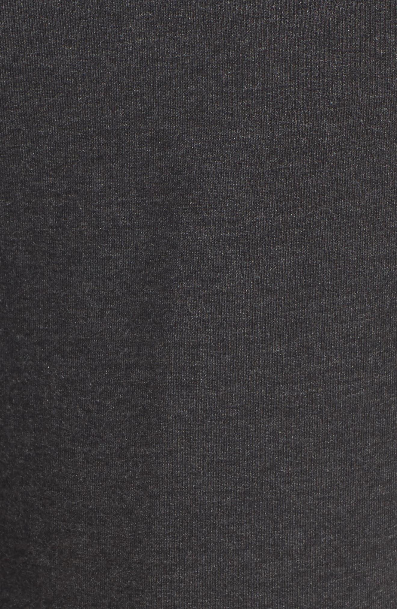 Slouchy Knit Pants,                             Alternate thumbnail 5, color,                             021