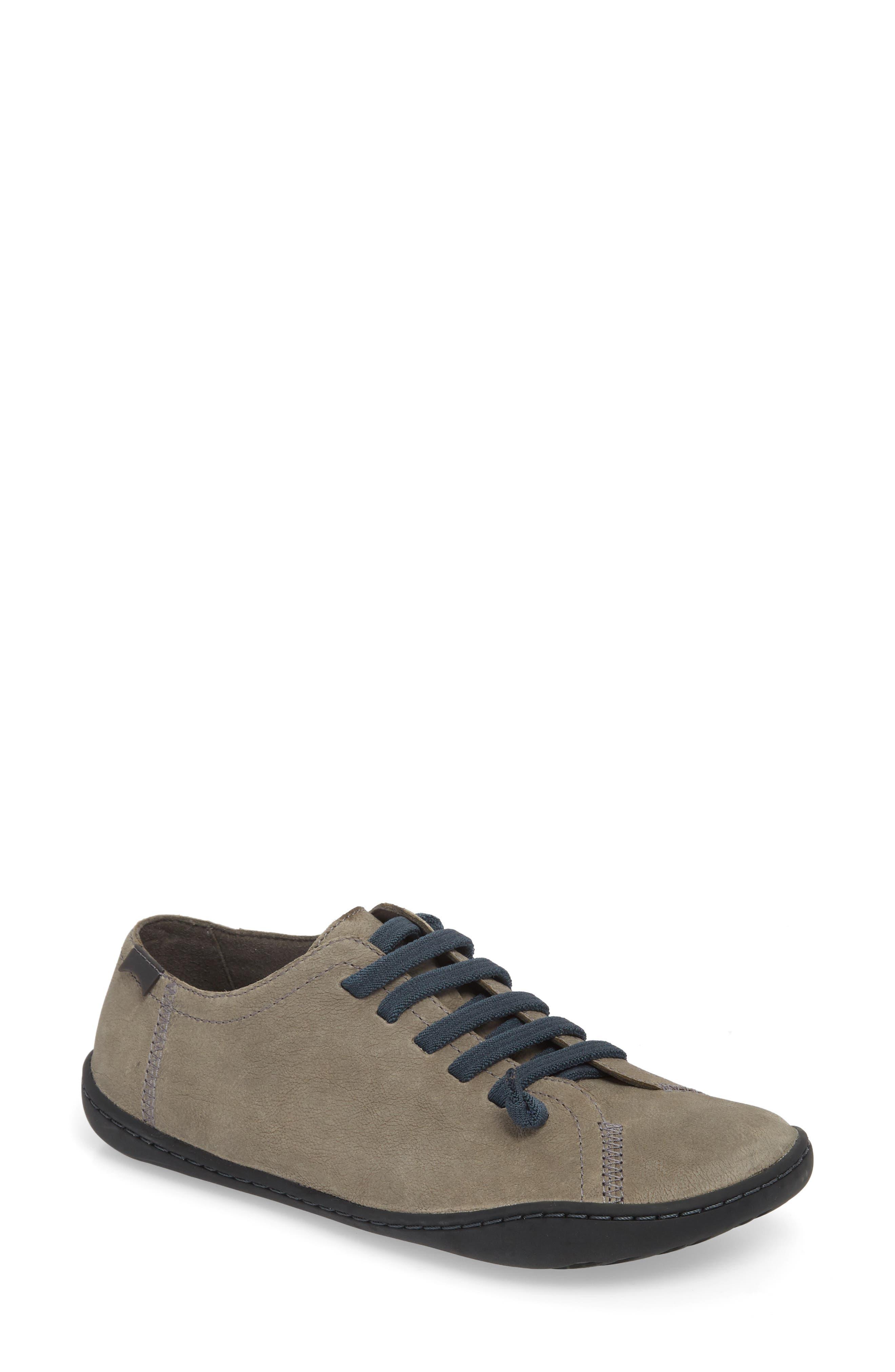 Peu Cami Sneaker,                         Main,                         color, GRAY