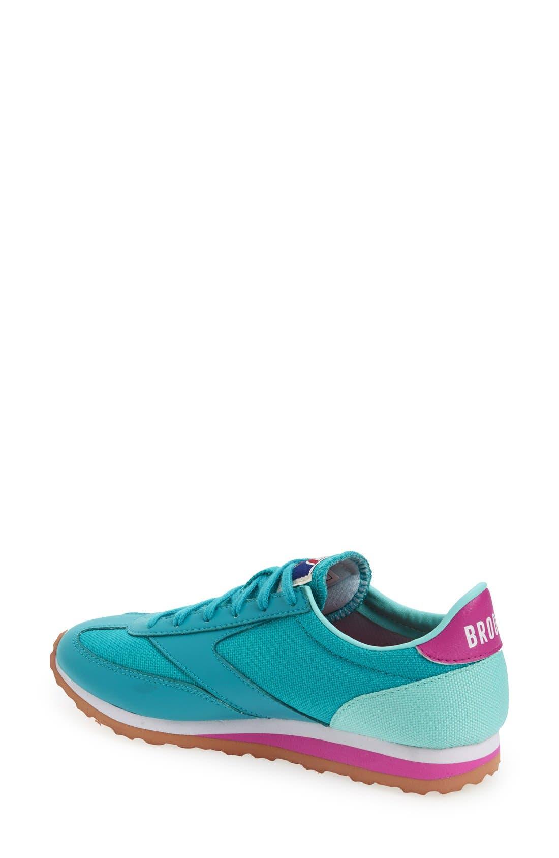 'Vanguard' Sneaker,                             Alternate thumbnail 128, color,