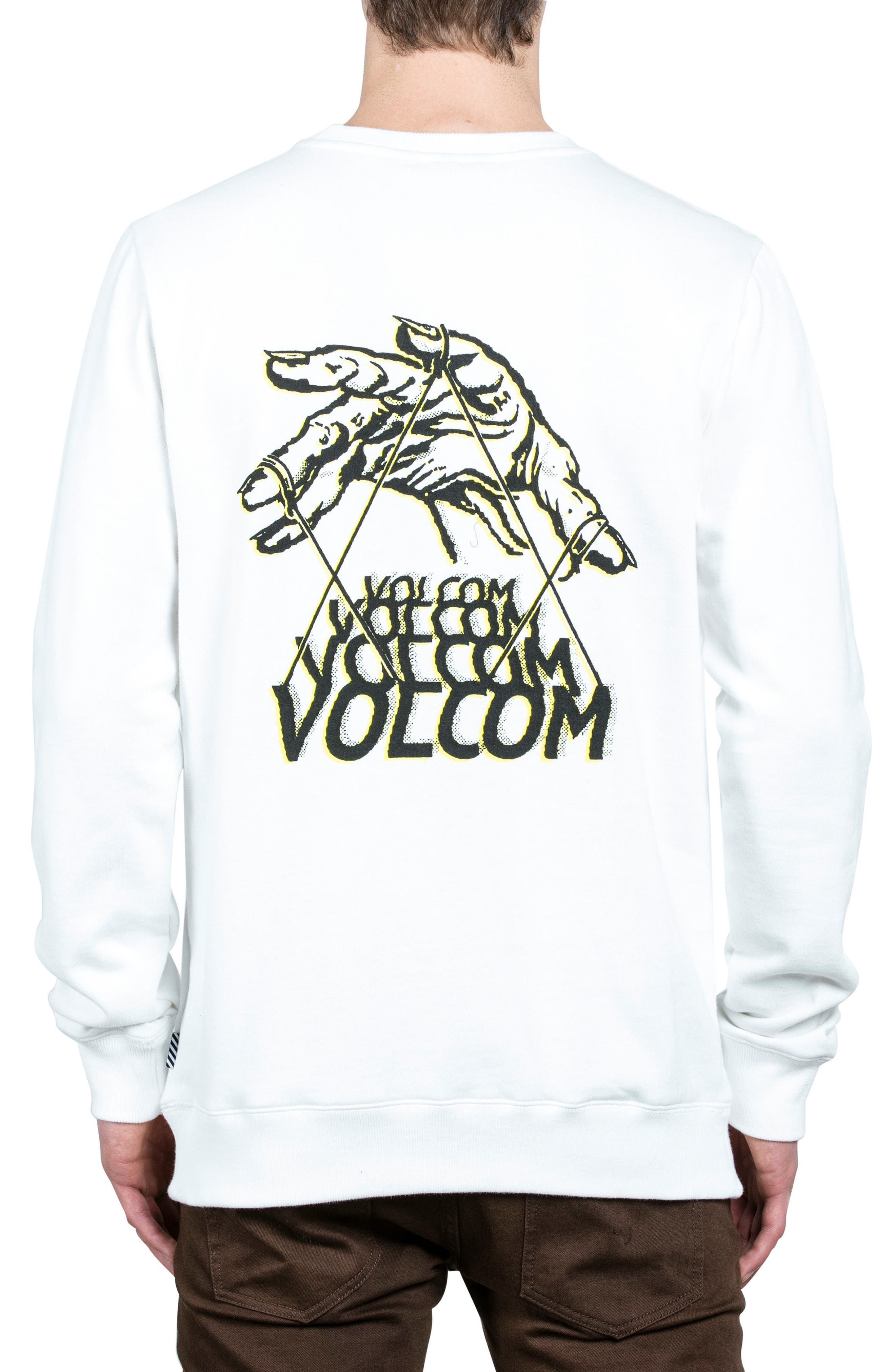 Reload Sweatshirt,                             Alternate thumbnail 4, color,